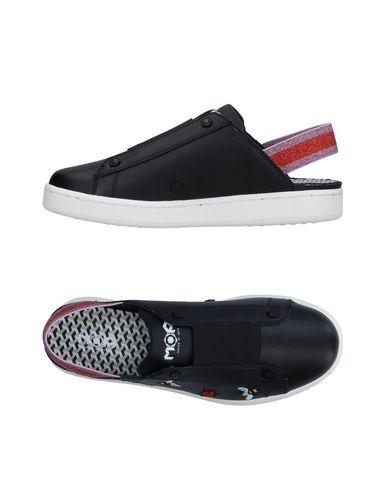 Los últimos zapatos de y hombre y de mujer Zapatillas Moa Master Of Arts Mujer - Zapatillas Moa Master Of Arts - 11333433IE Negro 1b6d91