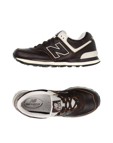 new balance 574 luxury