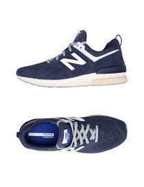 63bc24771 New Balance Shoes - New Balance Men - YOOX Belgium