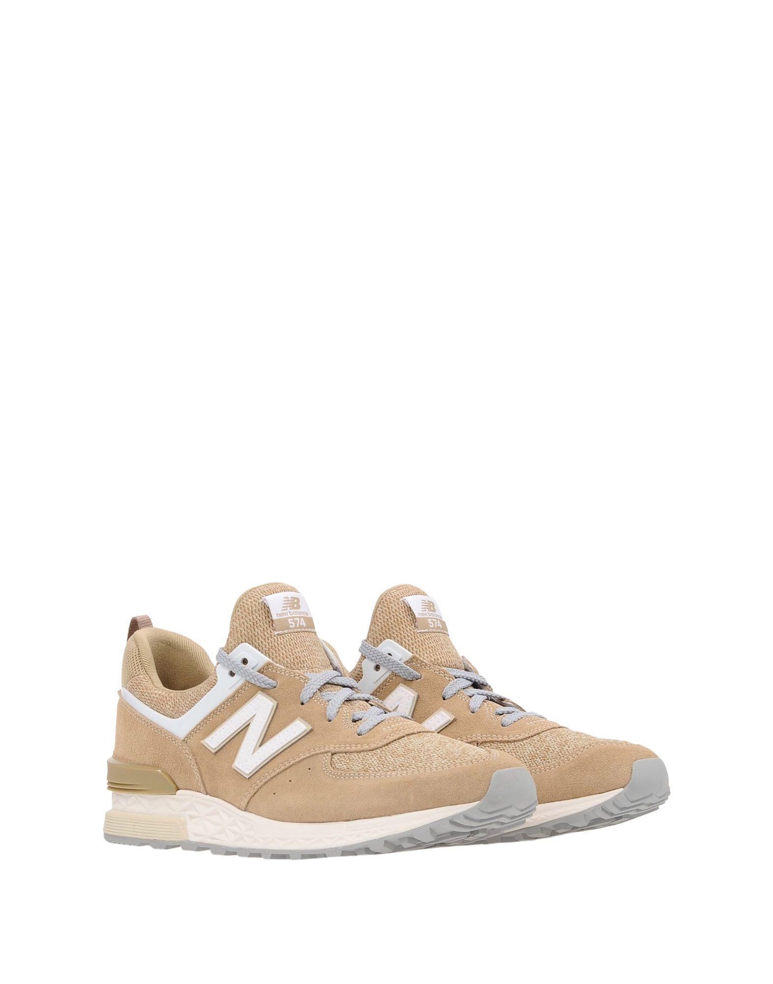 Rabatt echte 574 Schuhe New Balance 574 echte Sport  11333448UB 2eeec8