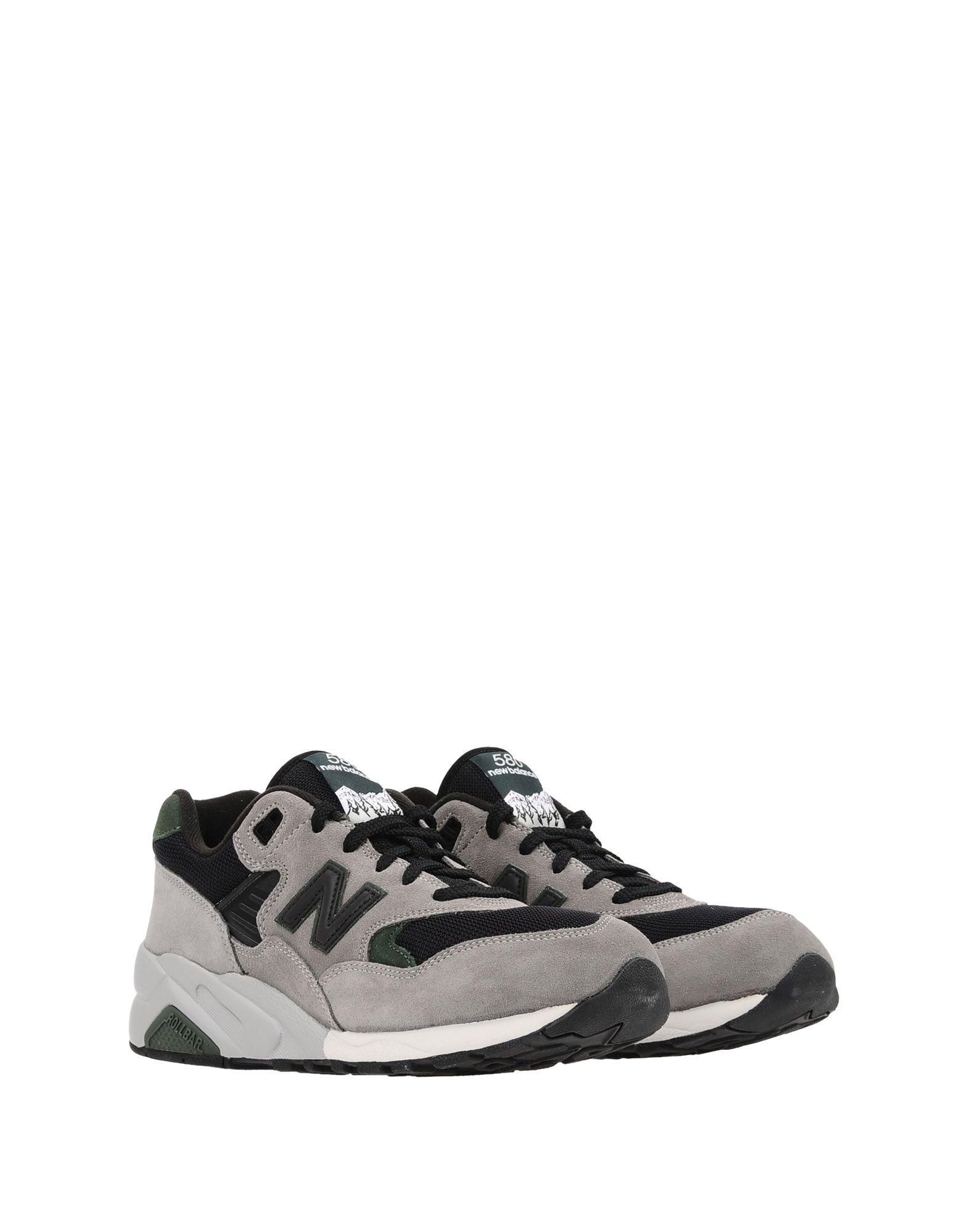 New Balance 580 Qualität Winter  11333452JV Gute Qualität 580 beliebte Schuhe 40abb7