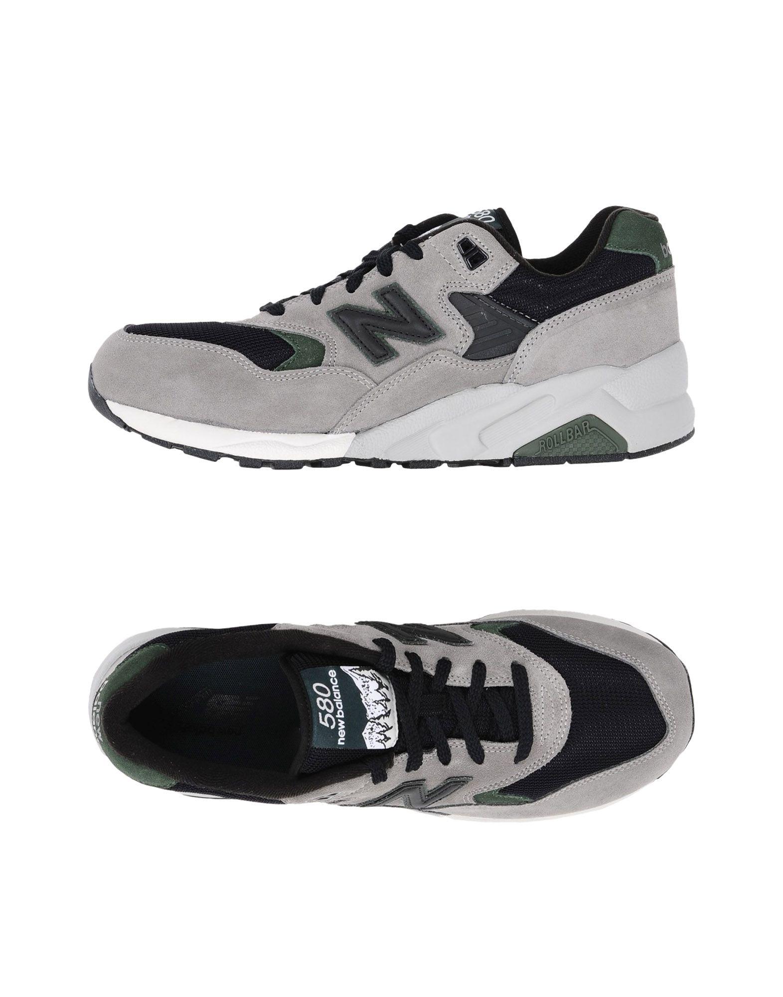 Sneakers New Balance 580 Winter - Uomo - Acquista online su