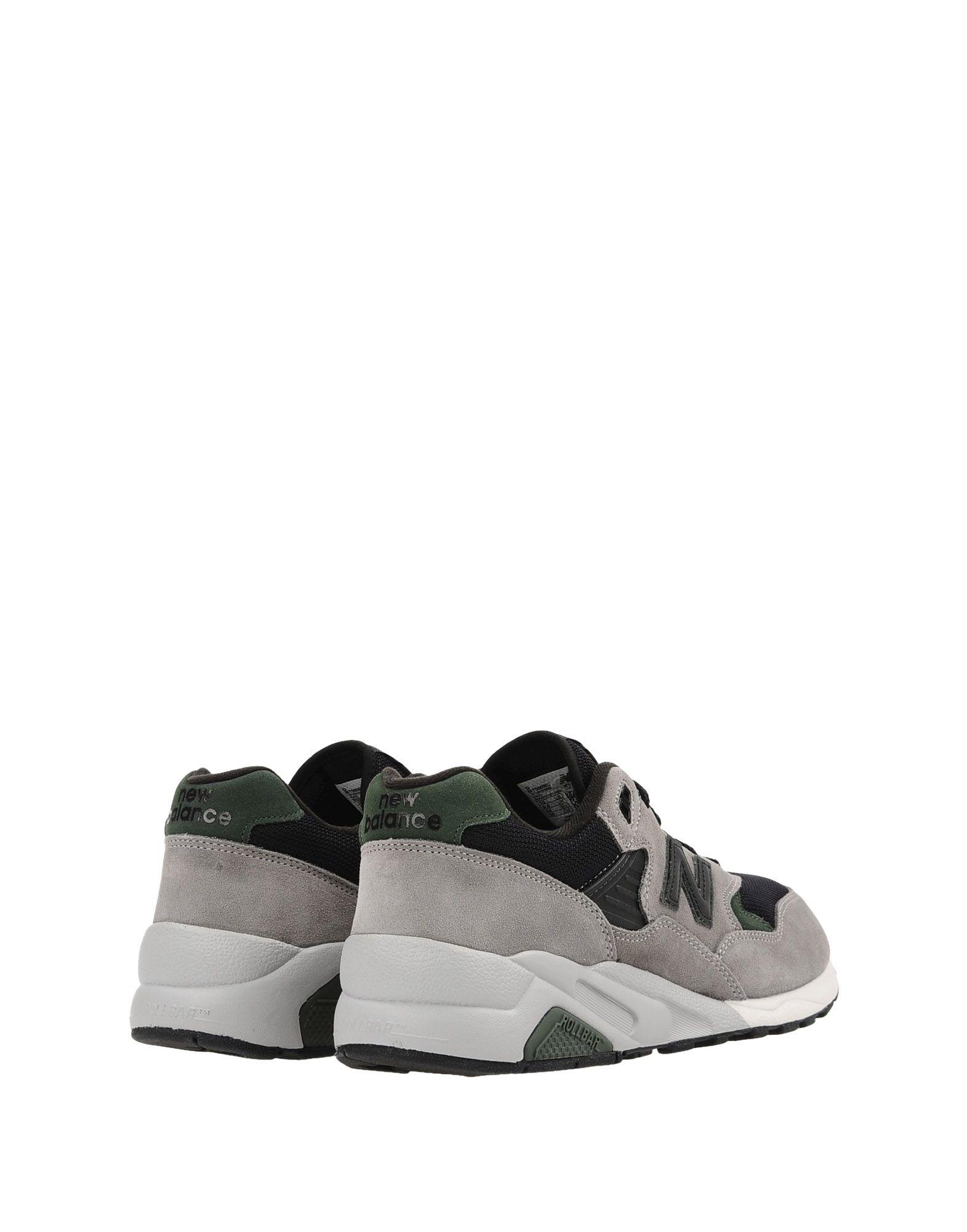 New Balance Gute 580 Winter  11333452JV Gute Balance Qualität beliebte Schuhe 1a0b48