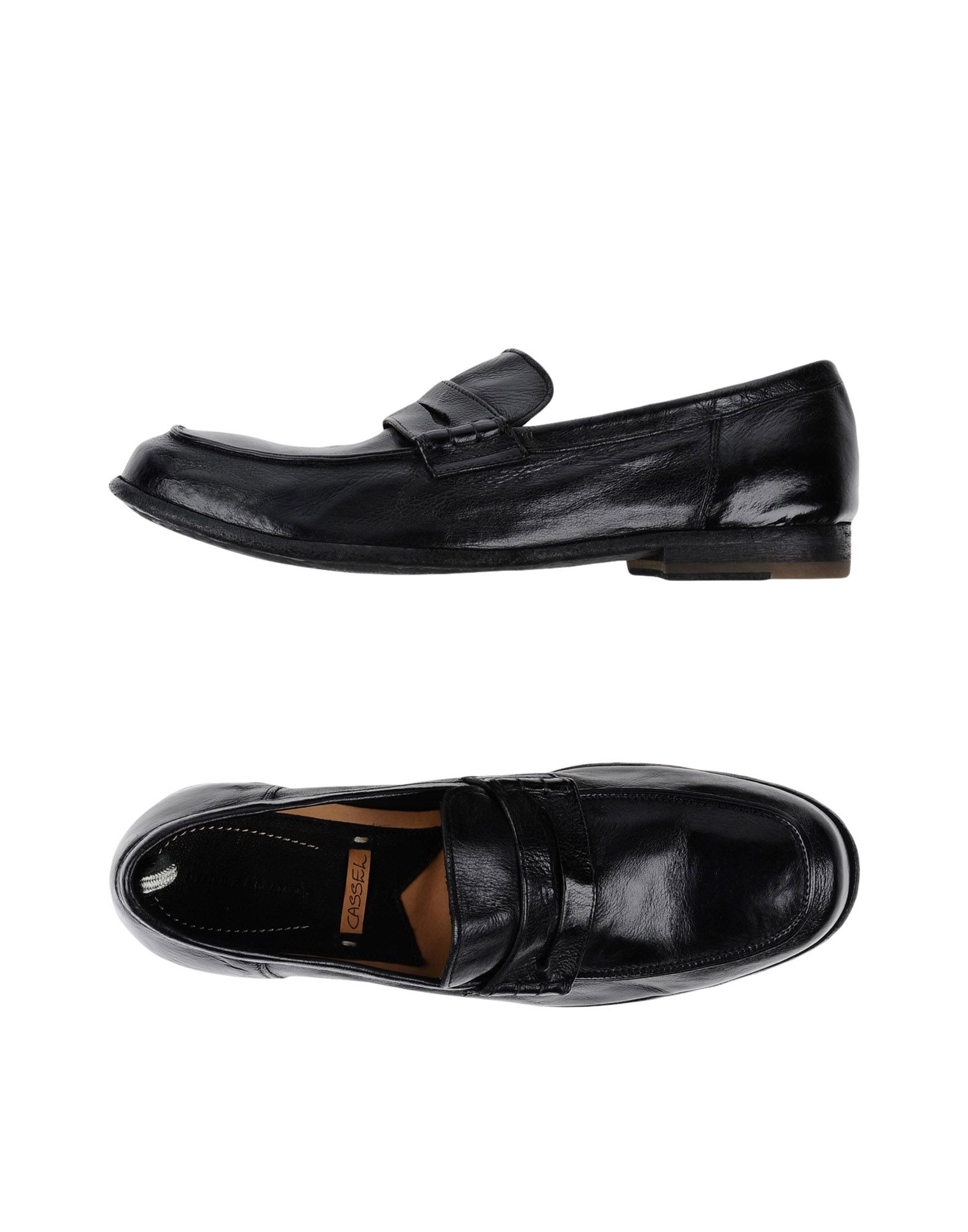 Mocassins Officine Creative Italia Homme - Mocassins Officine Creative Italia sur