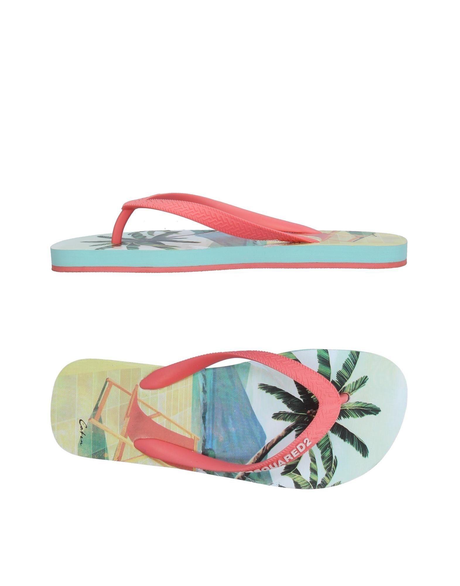 Dsquared2 Dianetten Damen  11333459OE Gute Qualität beliebte Schuhe