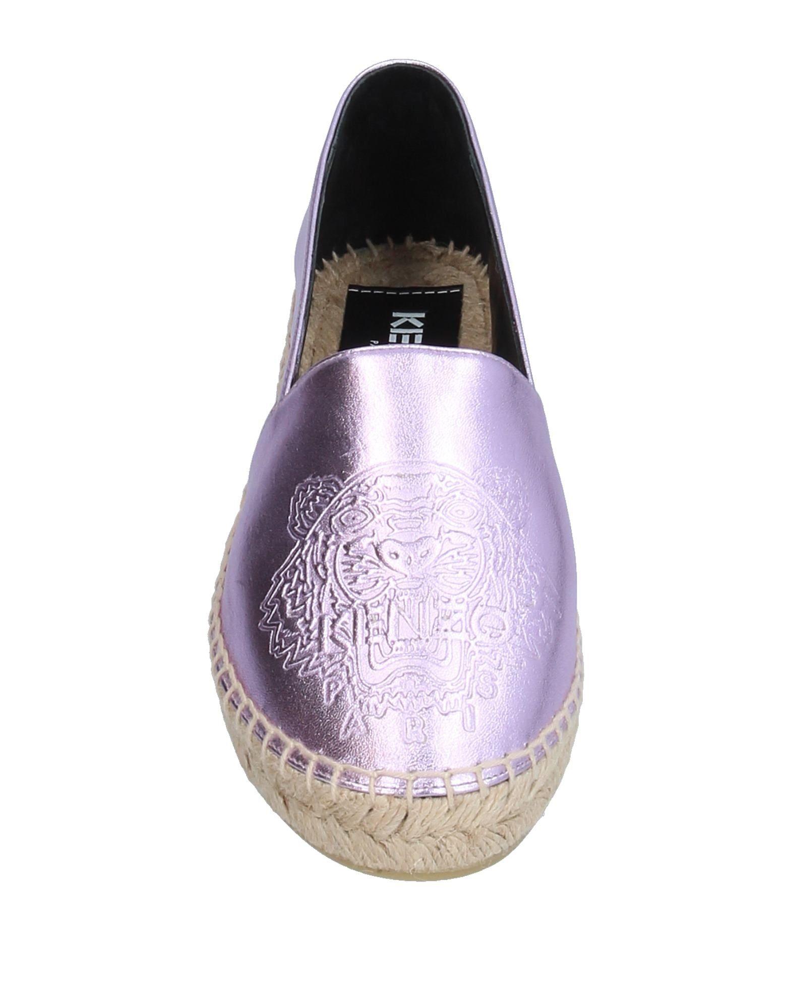 Stilvolle billige Schuhe Kenzo Espadrilles Damen  11333463BD