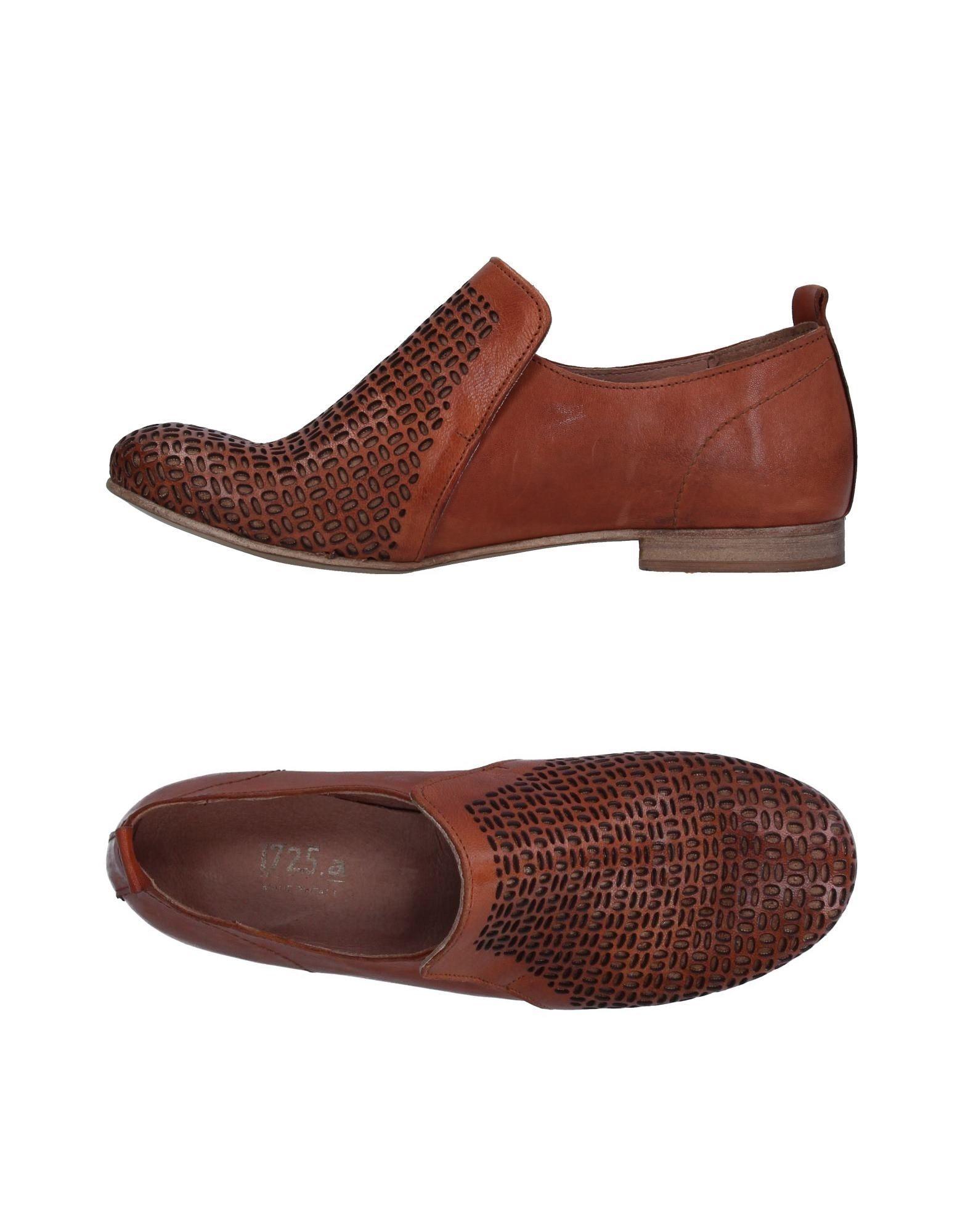 1725.A Mokassins Damen  11333466FN Gute Qualität beliebte Schuhe