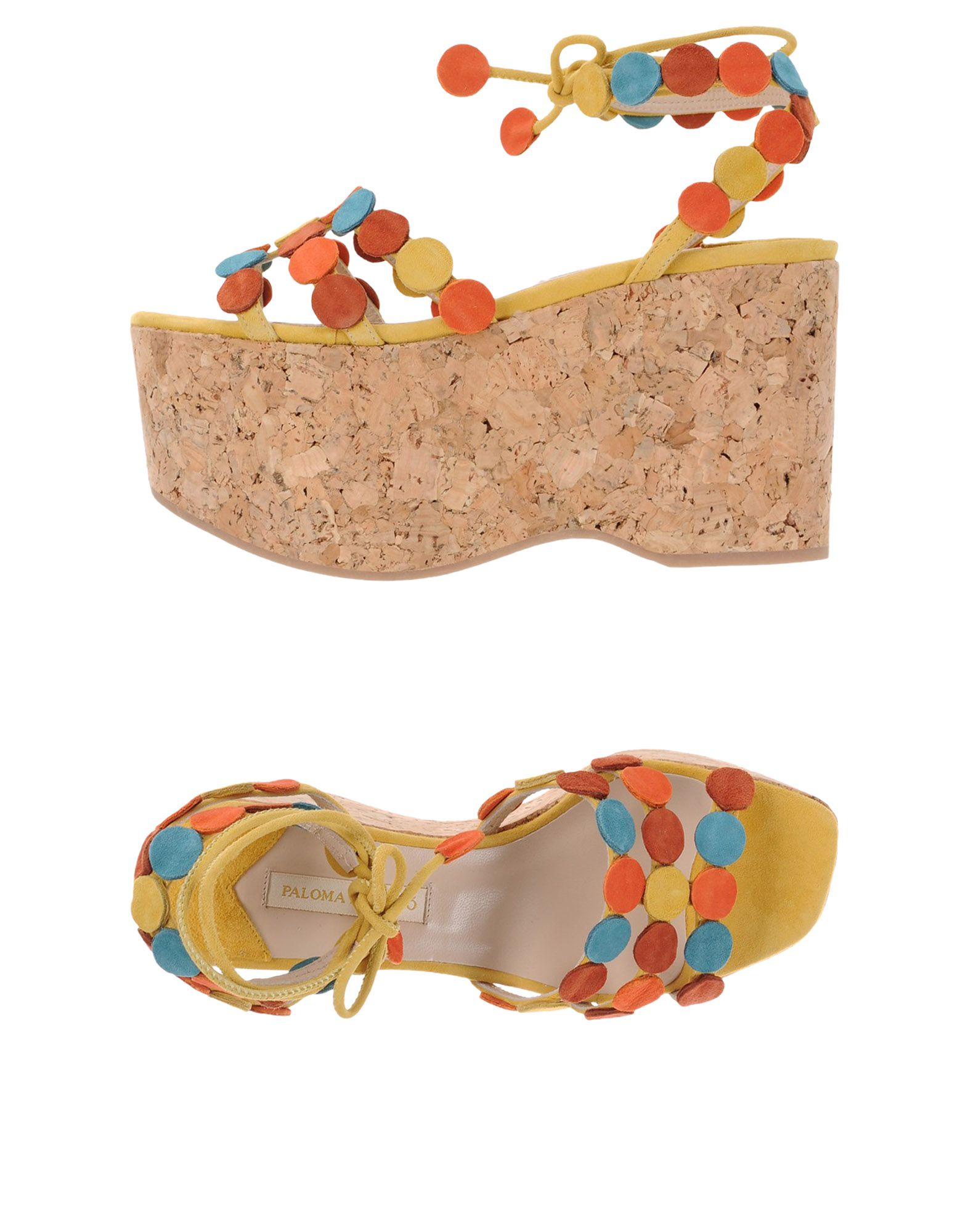 Gut um billige Schuhe zu tragenPaloma 11333479EB Barceló Sandalen Damen  11333479EB tragenPaloma 062c6f