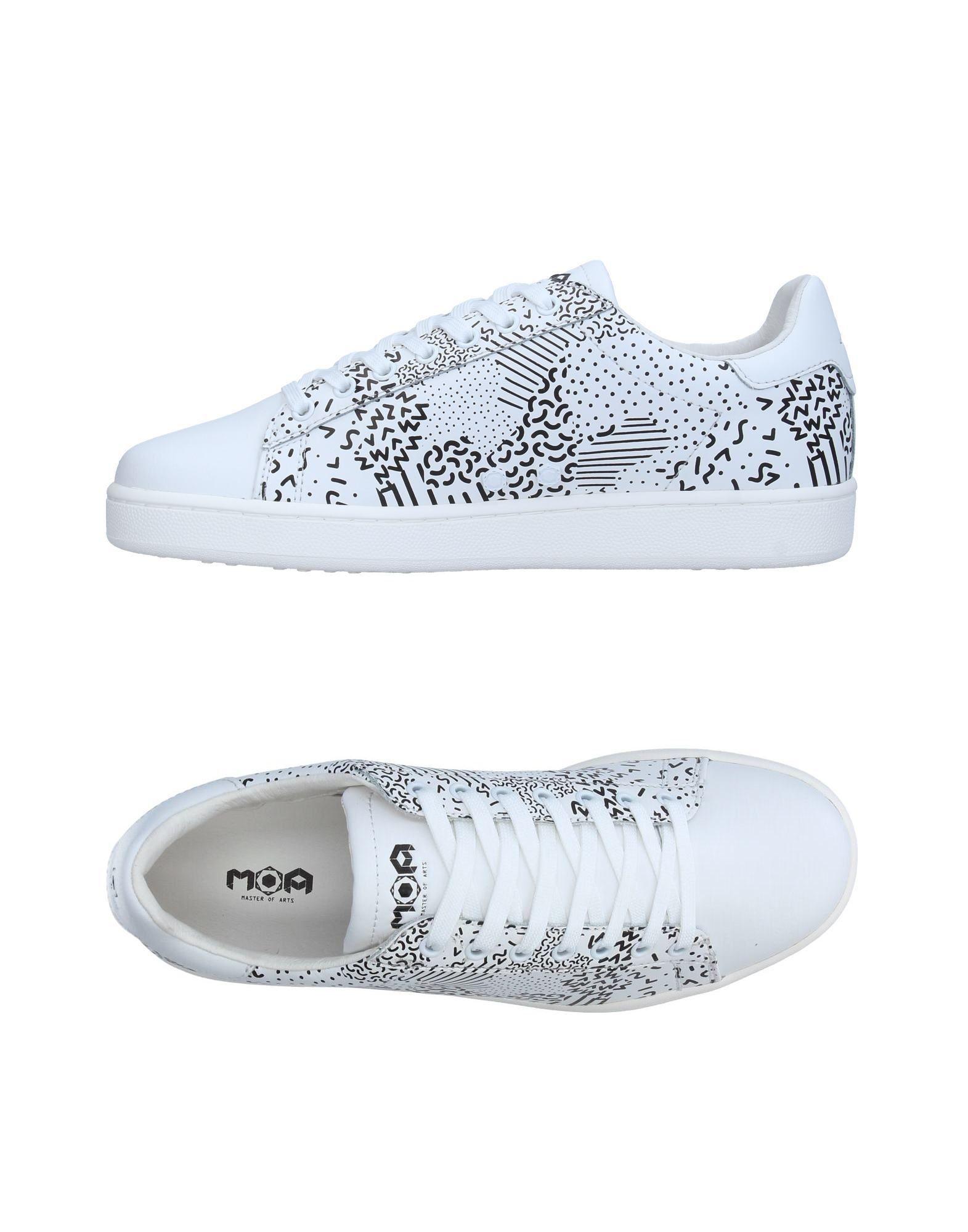 Sneakers Moa Master Of Arts Uomo - 11333489TS