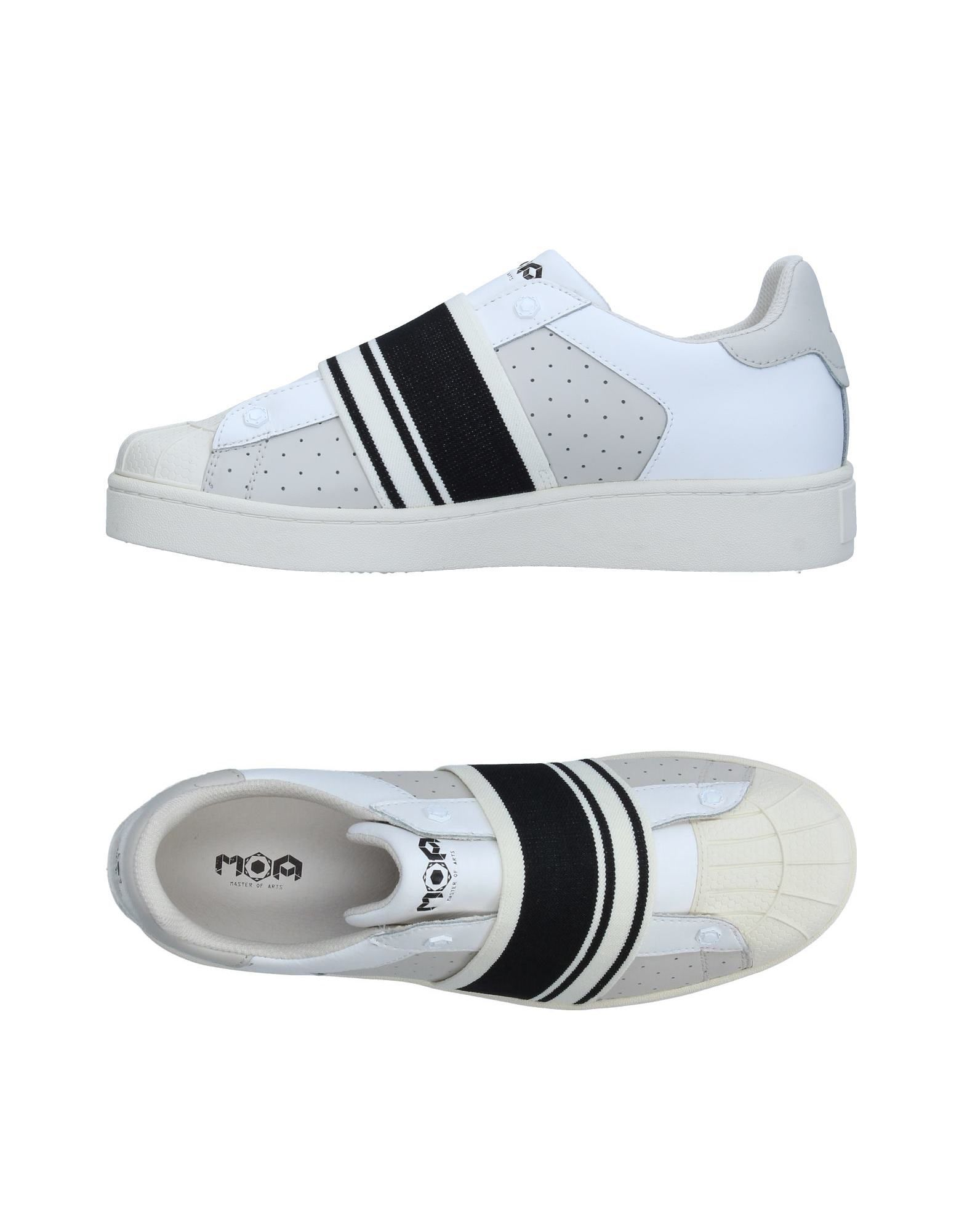 Sneakers Moa Master Of Arts Uomo - 11333493LB