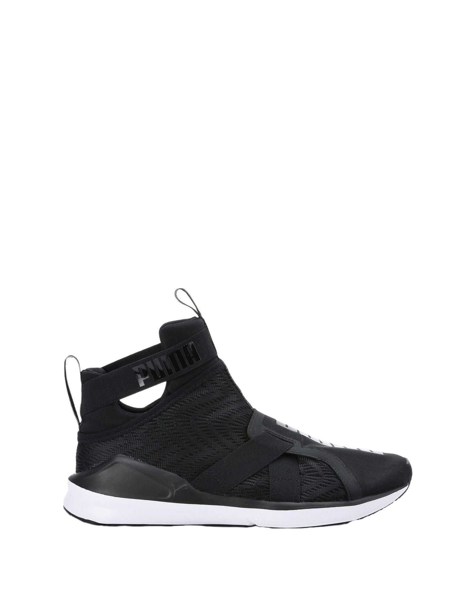 Puma Puma Puma Fierce Strap Swirl Wn's - Sneakers - Women Puma Sneakers online on  United Kingdom - 11333504TE c7082b