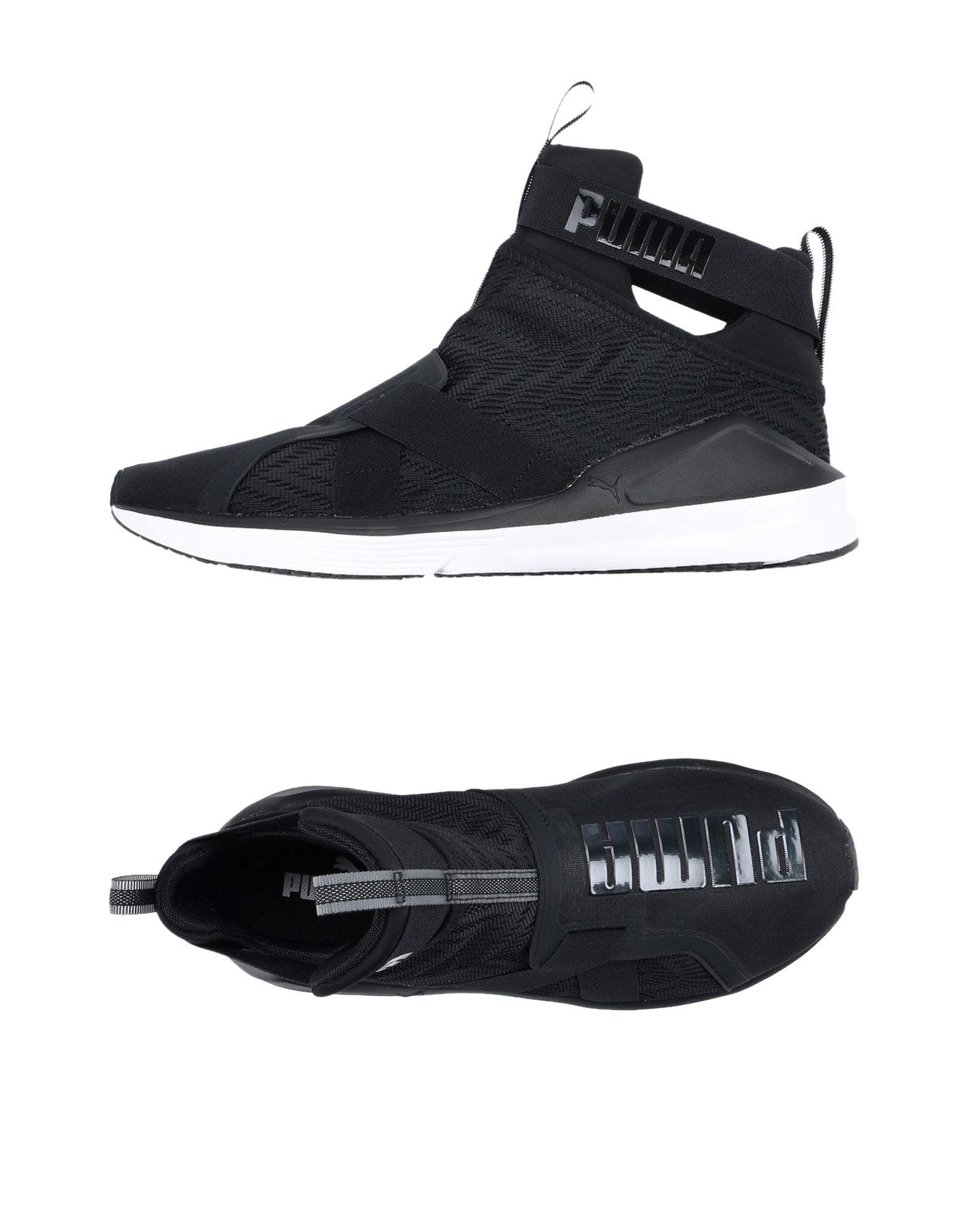 Sneakers Puma Fierce Strap Swirl Wn's - Donna - 11333504TE