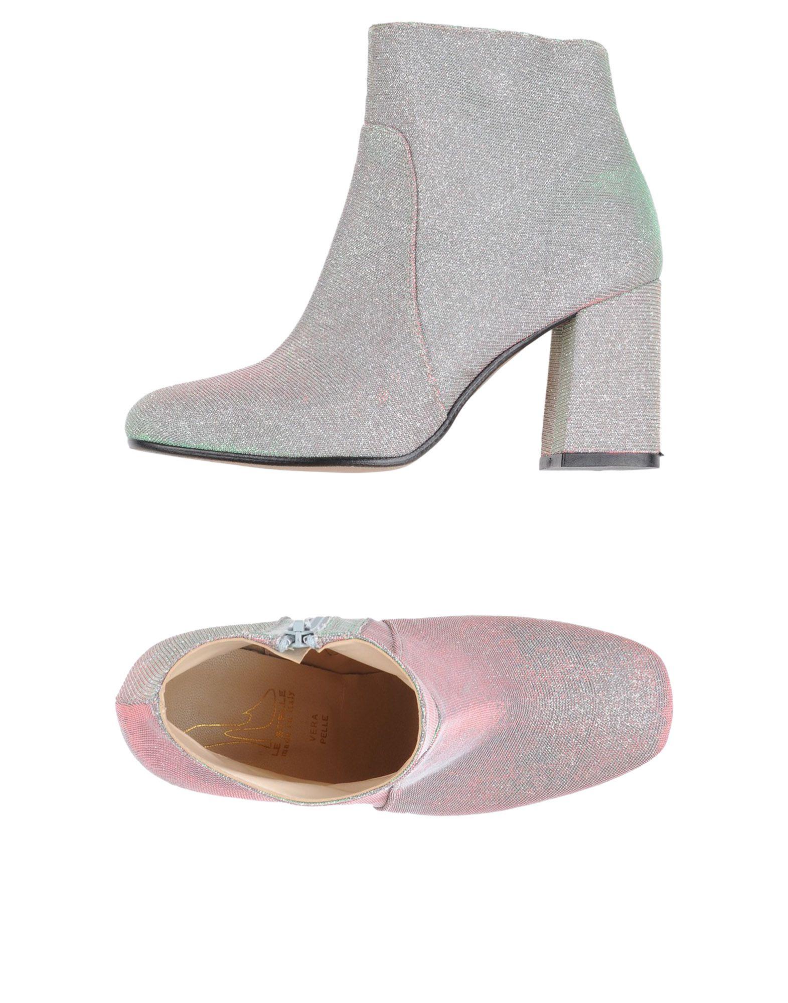 Le Stelle Stiefelette Damen  11333513NK Gute Qualität beliebte Schuhe