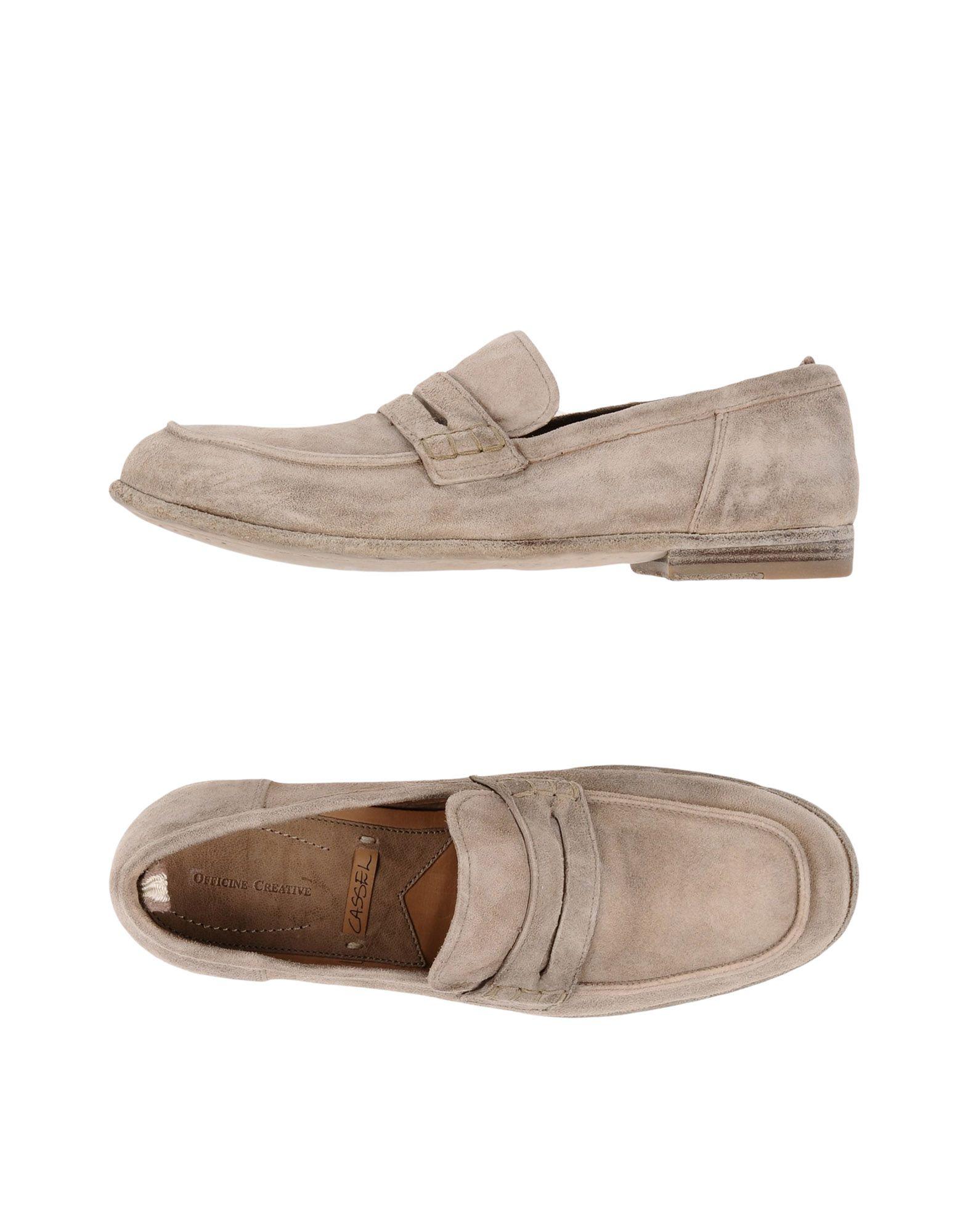Officine Creative Italia Mokassins Herren  11333528FR Gute Qualität beliebte Schuhe