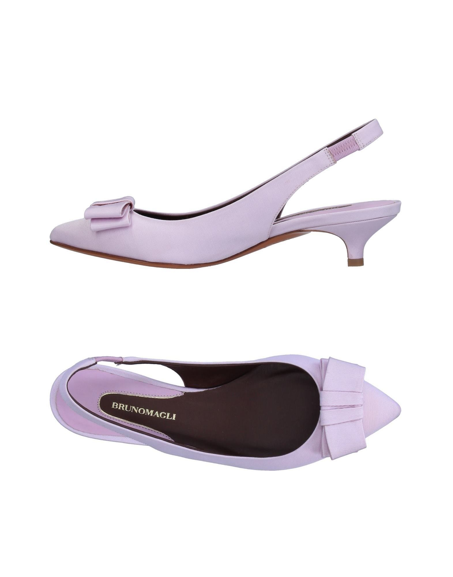 Gut um billige Schuhe zu tragenBruno Magli Pumps Damen  11333529DT