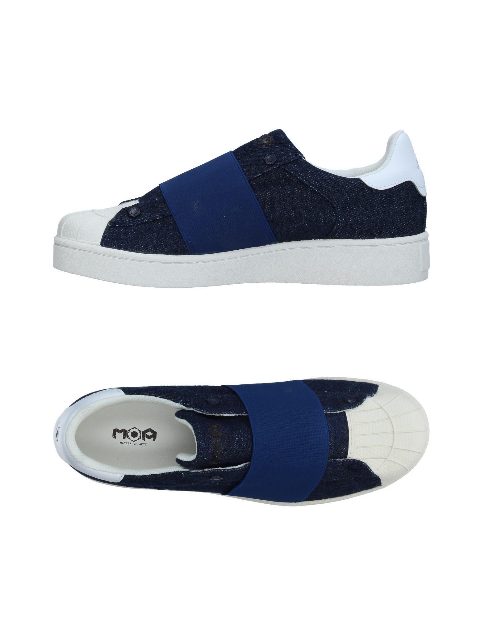 Rabatt echte Schuhe Moa Master Master Master Of Arts Sneakers Herren  11333530SP aec9cb