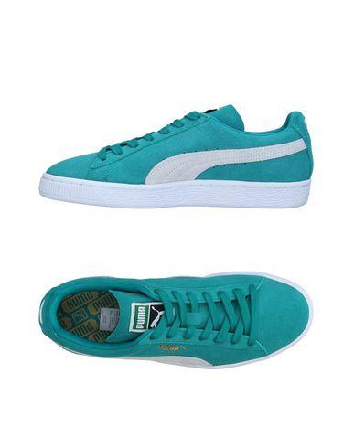 Zapatos de hombres y mujeres de moda casual Zapatillas Puma Mujer - Zapatillas Puma - 11333533EU Azul turquesa
