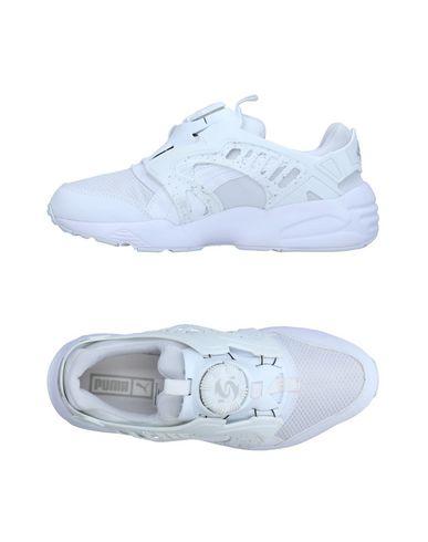 Descuento por tiempo limitado Zapatillas Puma Mujer - Zapatillas Puma - 11333549SS Blanco