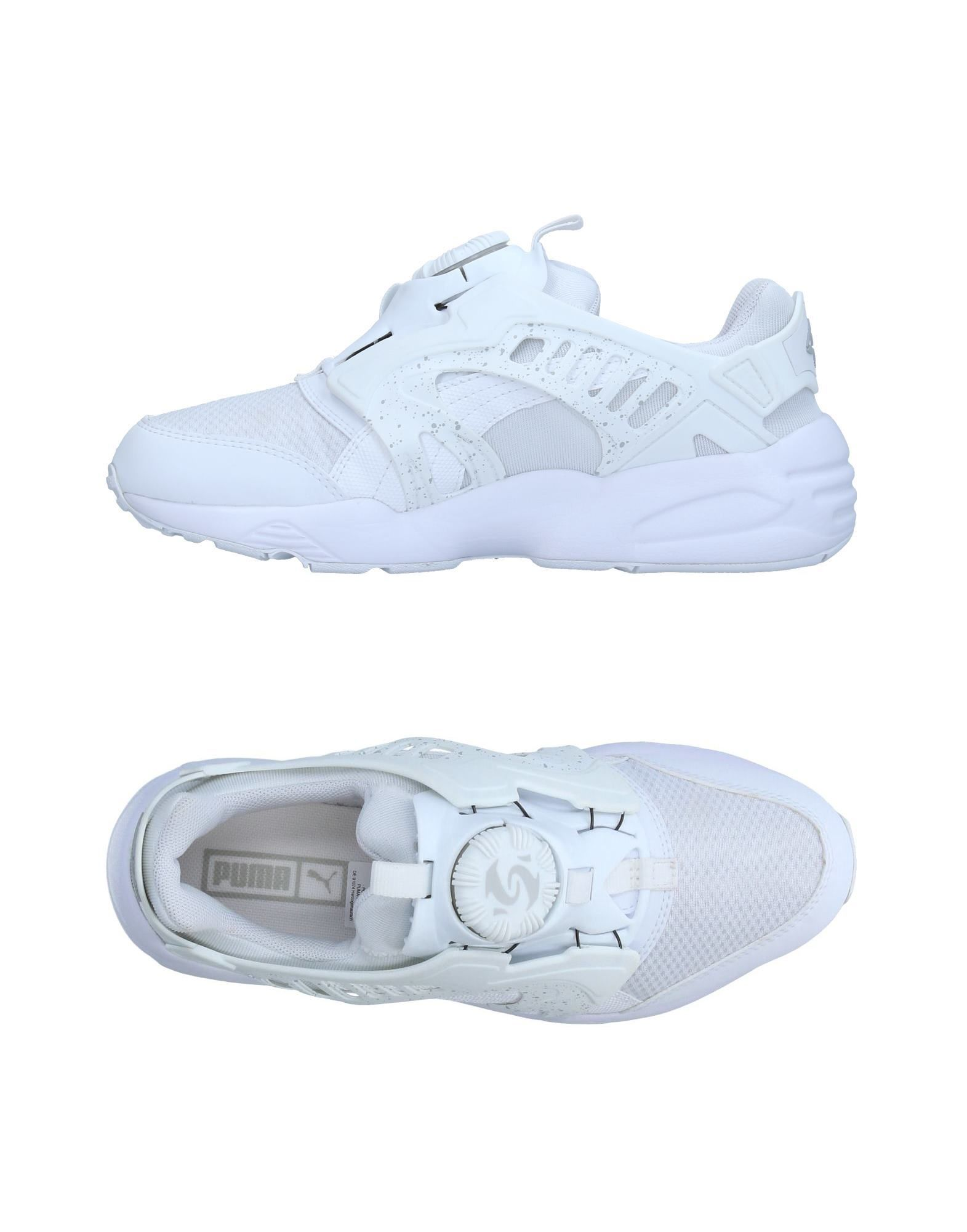 Moda Sneakers Puma Donna - - Donna 11333549SS d710dc