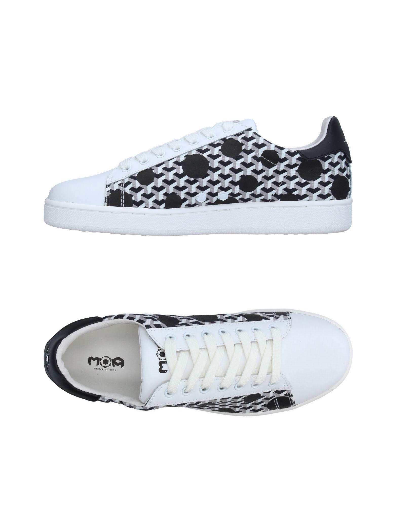 Rabatt echte Schuhe Moa Master Of Arts Sneakers Herren  11333564CC