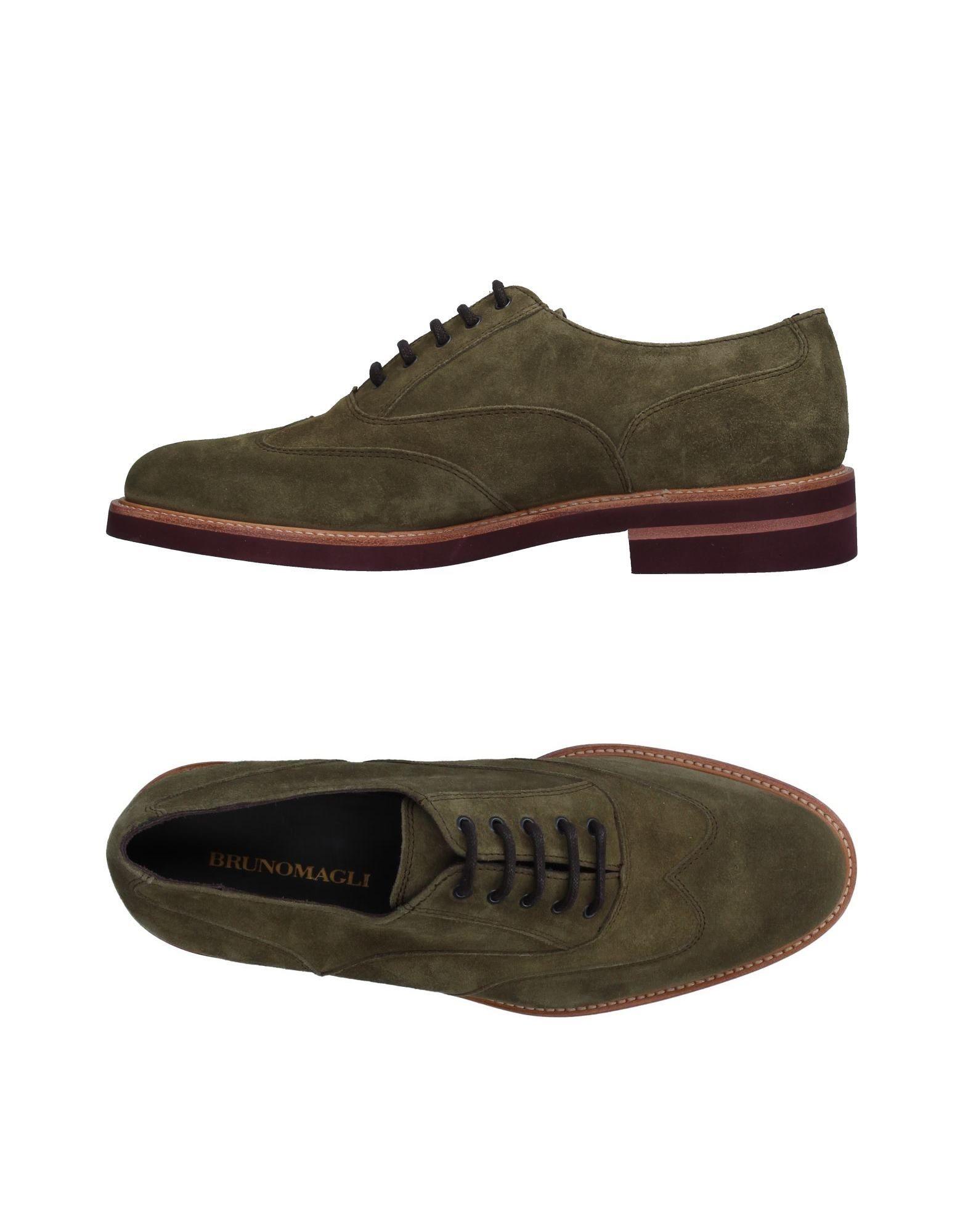 Rabatt echte Schuhe Bruno Magli Schnürschuhe Herren  11333571SH