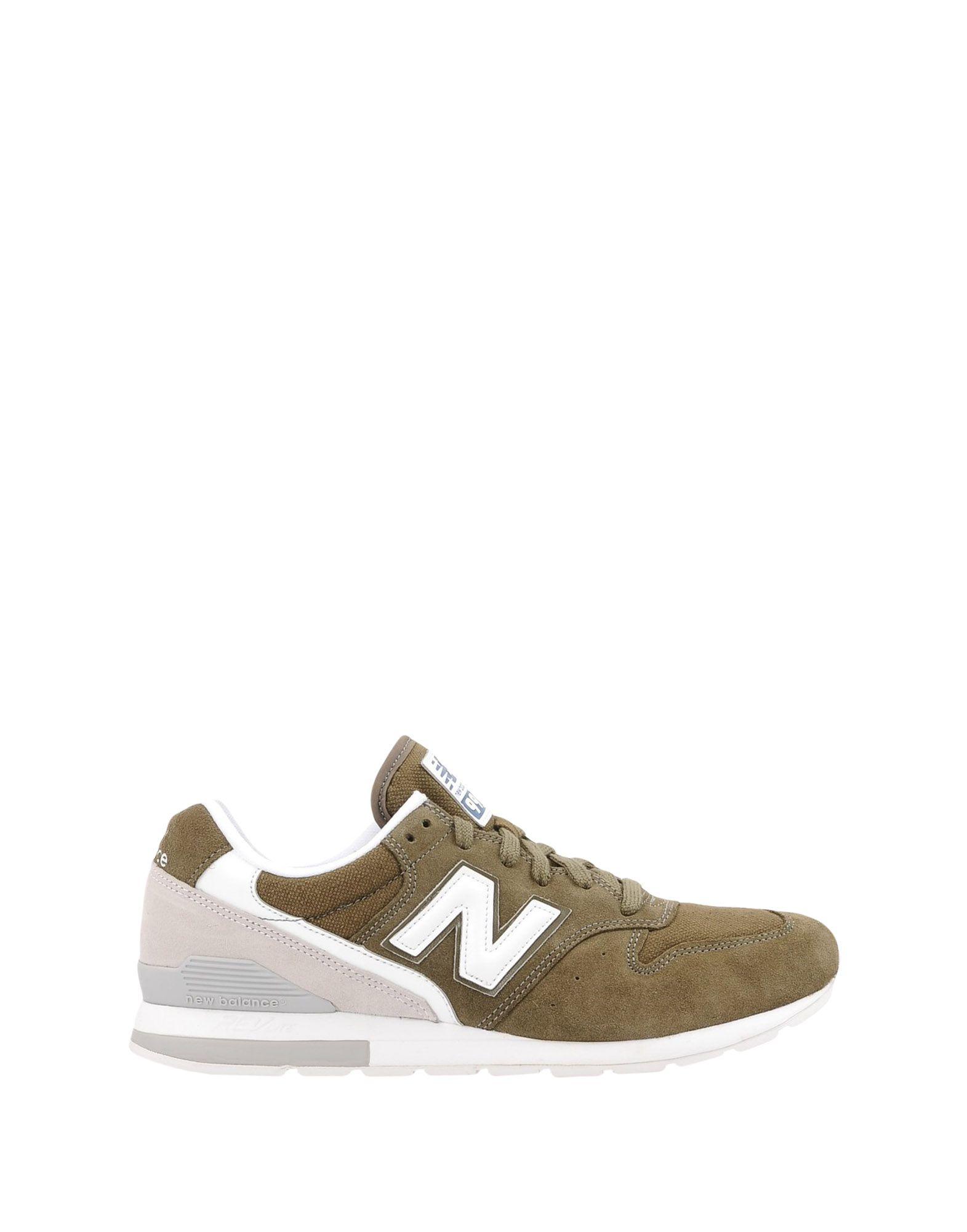 Rabatt Balance echte Schuhe New Balance Rabatt 996 Textile  11333575PV edc8b6
