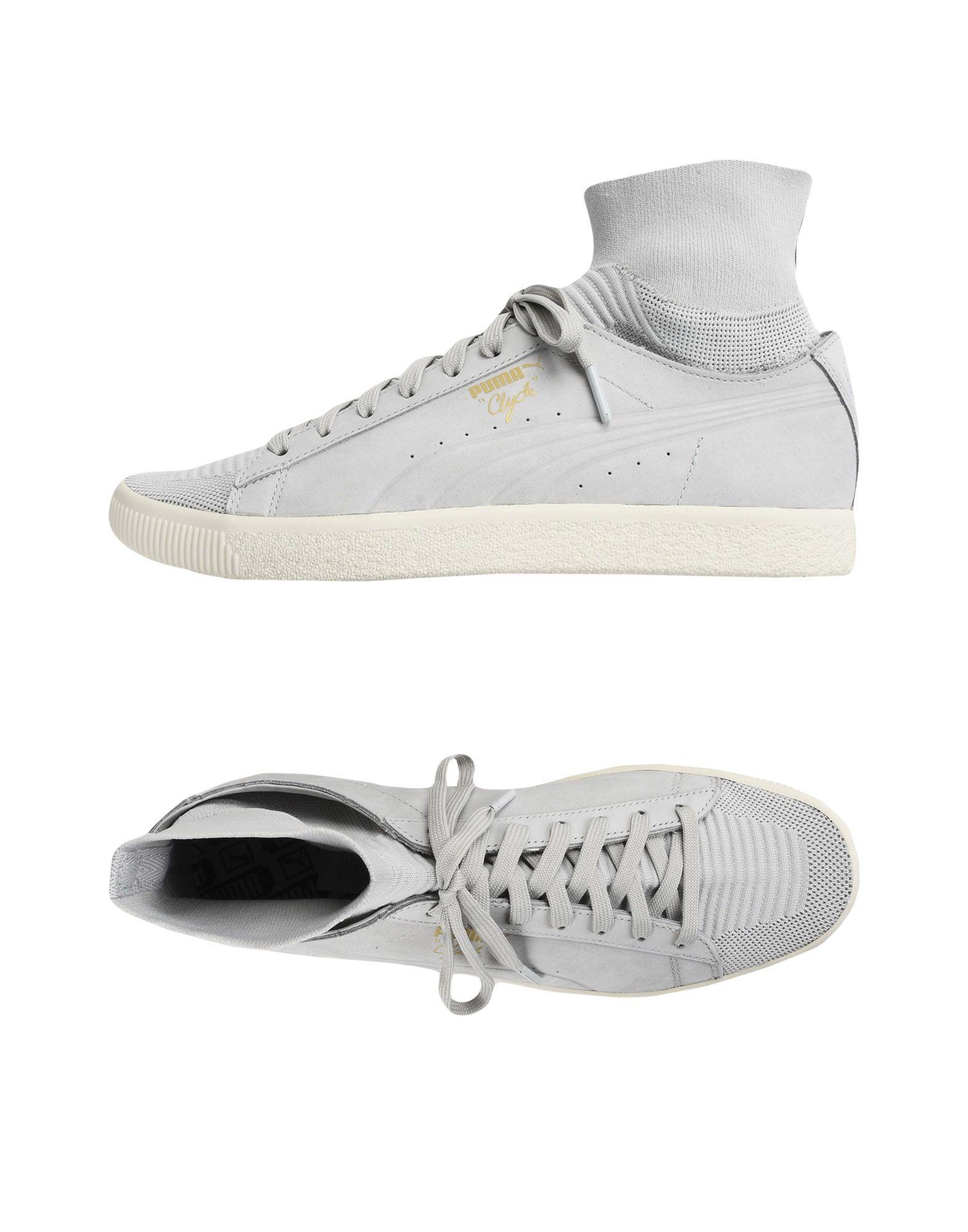 Rabatt echte Schuhe Puma Clyde Sock Select  11333576XX