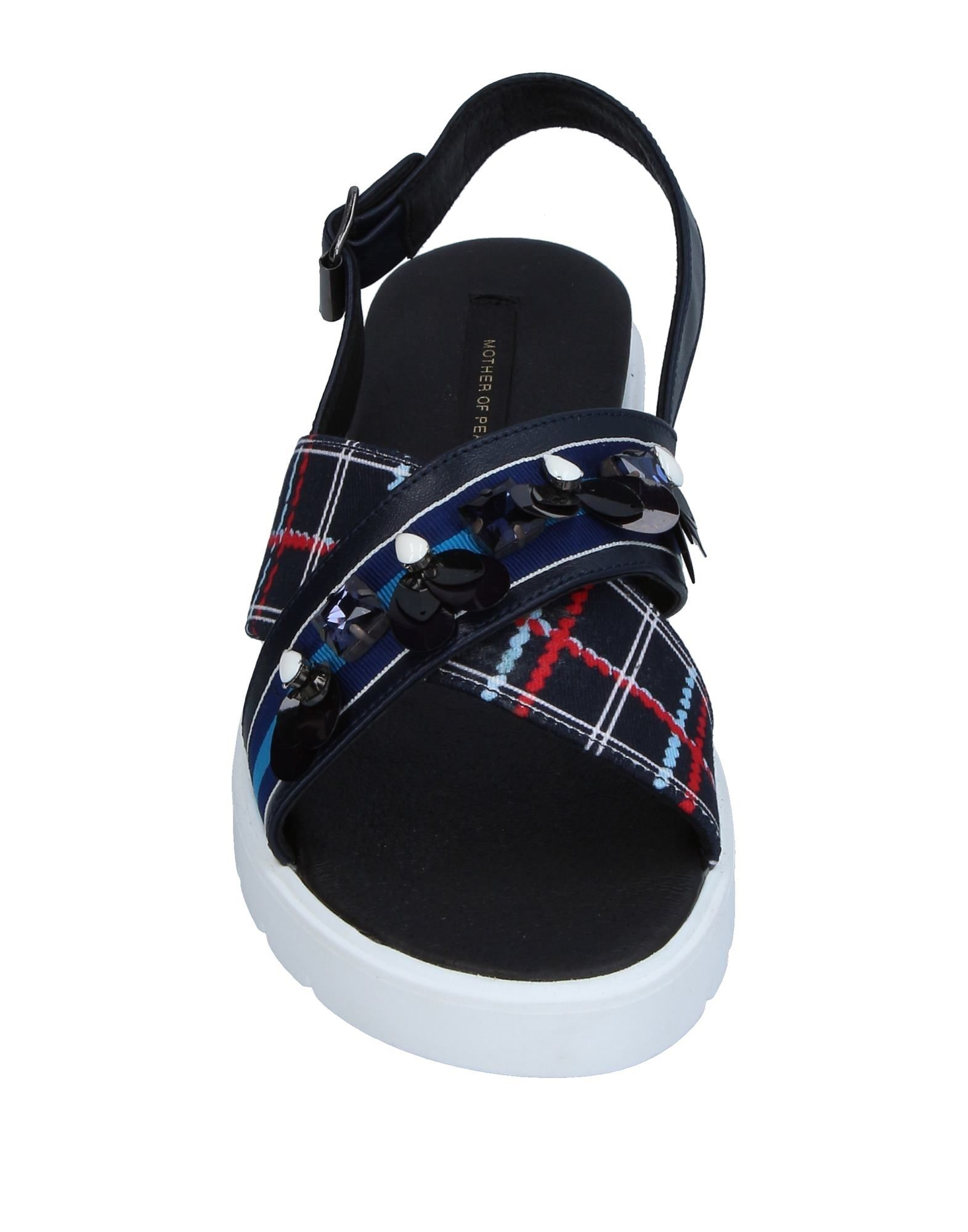 CHAUSSURES - SandalesMother Of Pearl kH2MYrT