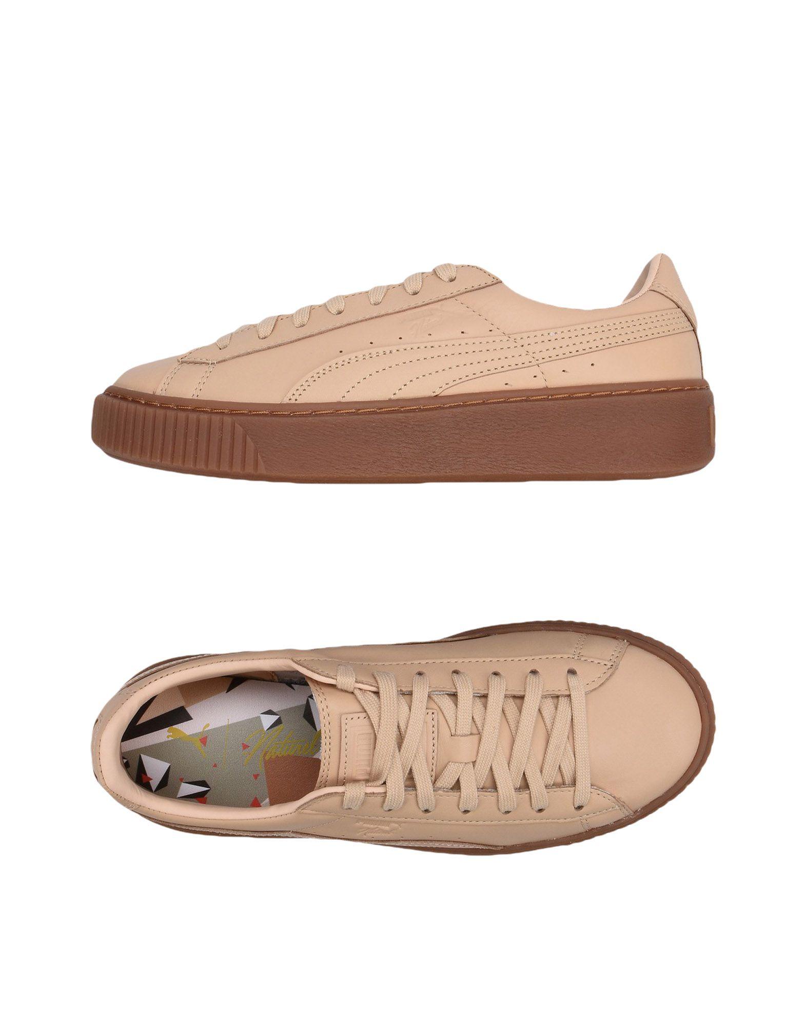 Sneakers Puma  Platform Veg - Femme - Sneakers Puma sur