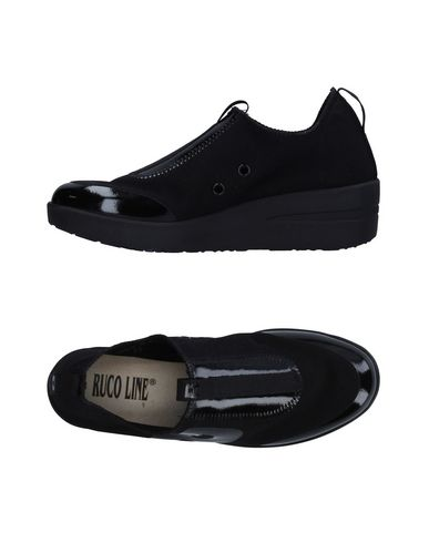 Zapatillas Ruco Line Mujer Line - Zapatillas Ruco Line Mujer - 11333590WC Negro 48c882
