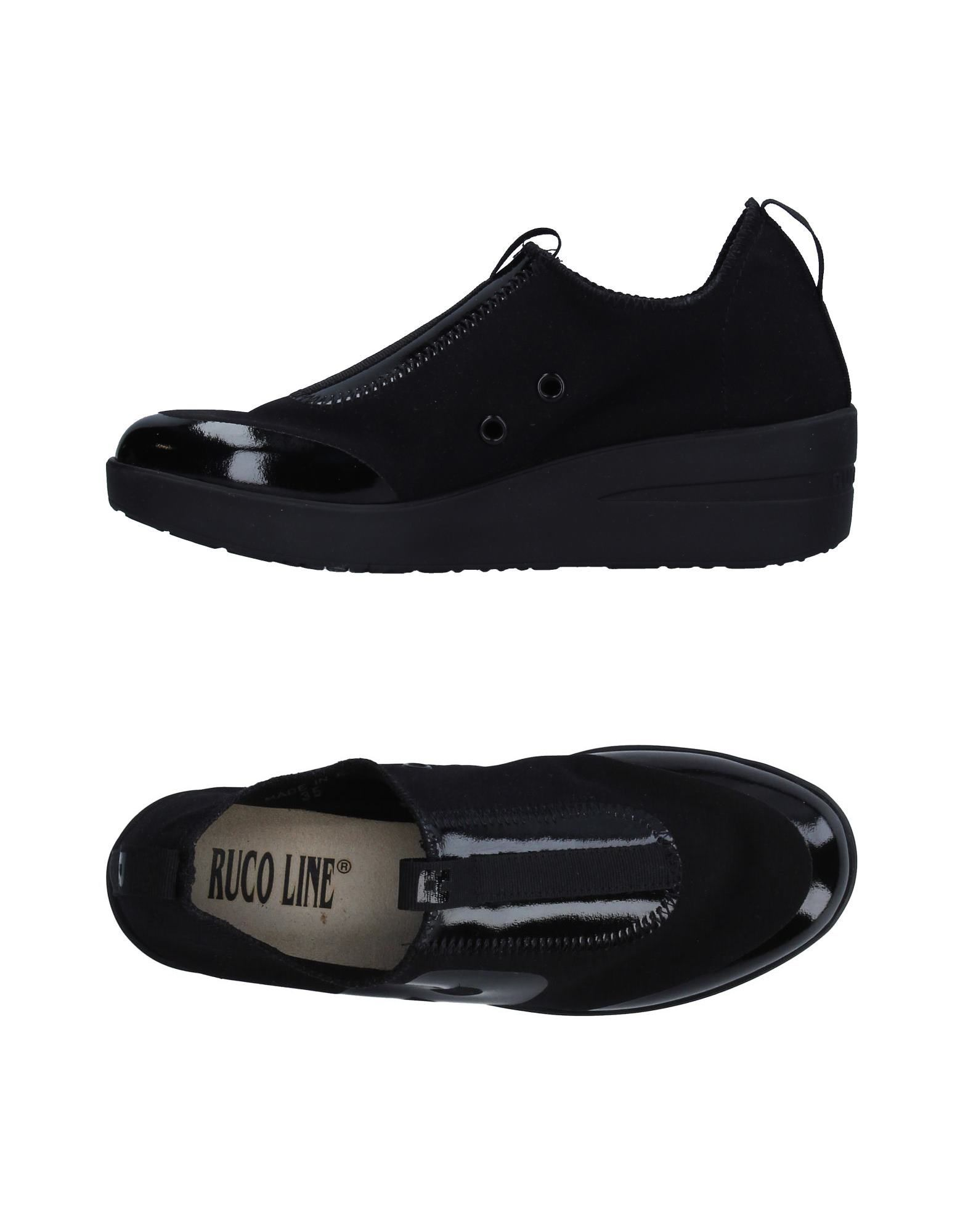 Sneakers Ruco Line Line Ruco Donna - 11333590WC d0af96