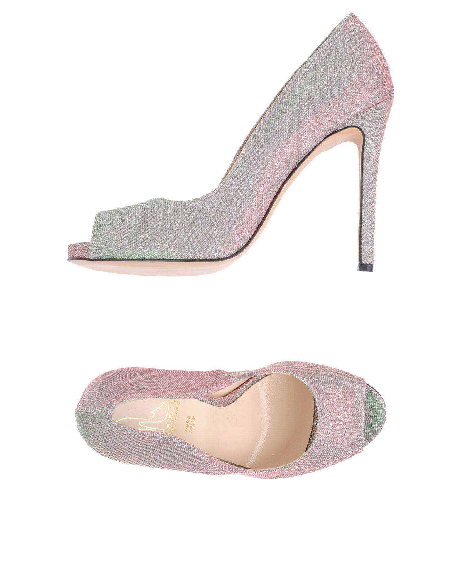 Le Stelle Pumps Damen beliebte  11333595EE Gute Qualität beliebte Damen Schuhe 37127f