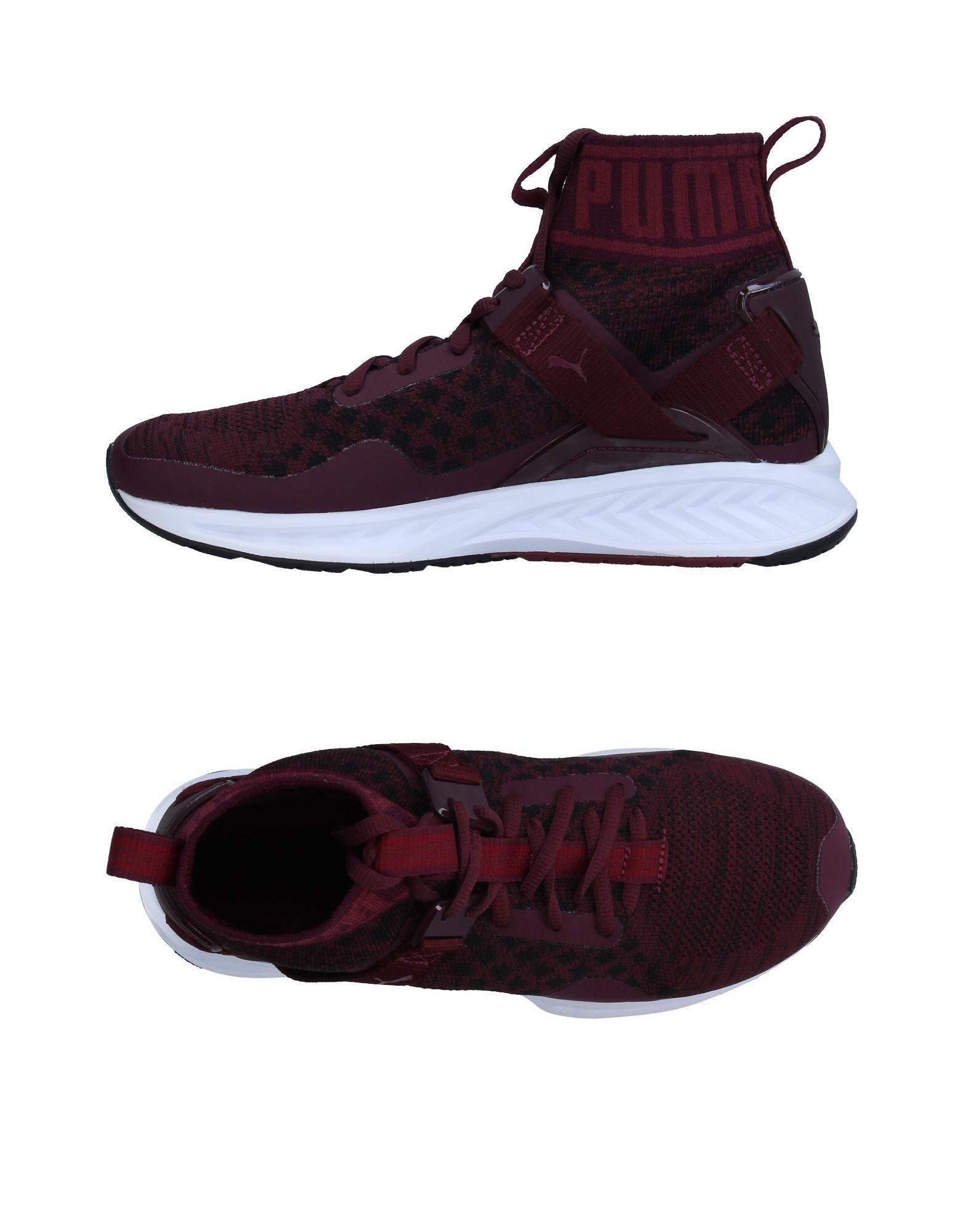 Moda Sneakers Puma Puma Puma Donna - 11333600MO 55fb0b