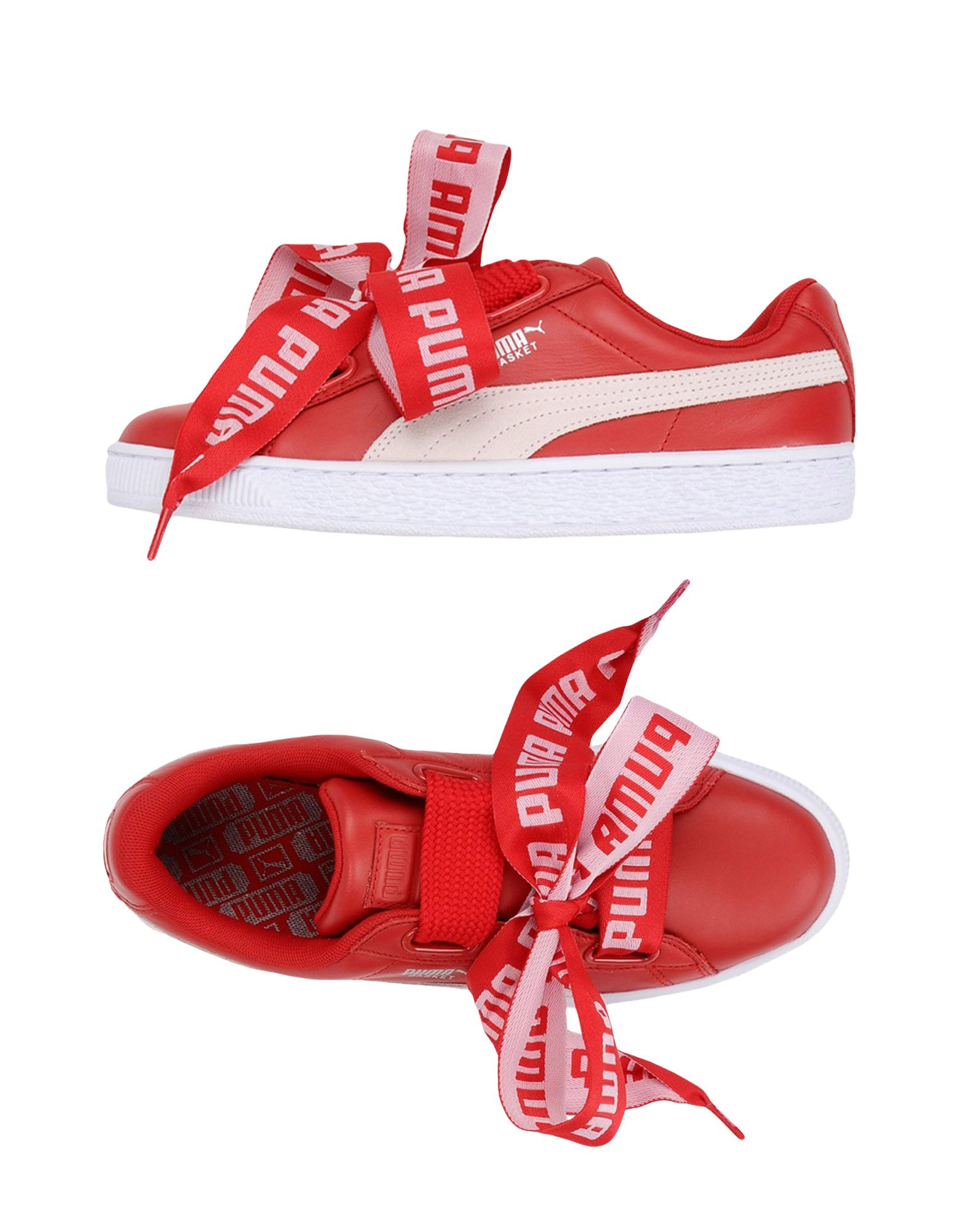 Sneakers Puma Basket Heart De Wn's - Donna - 11333603WK