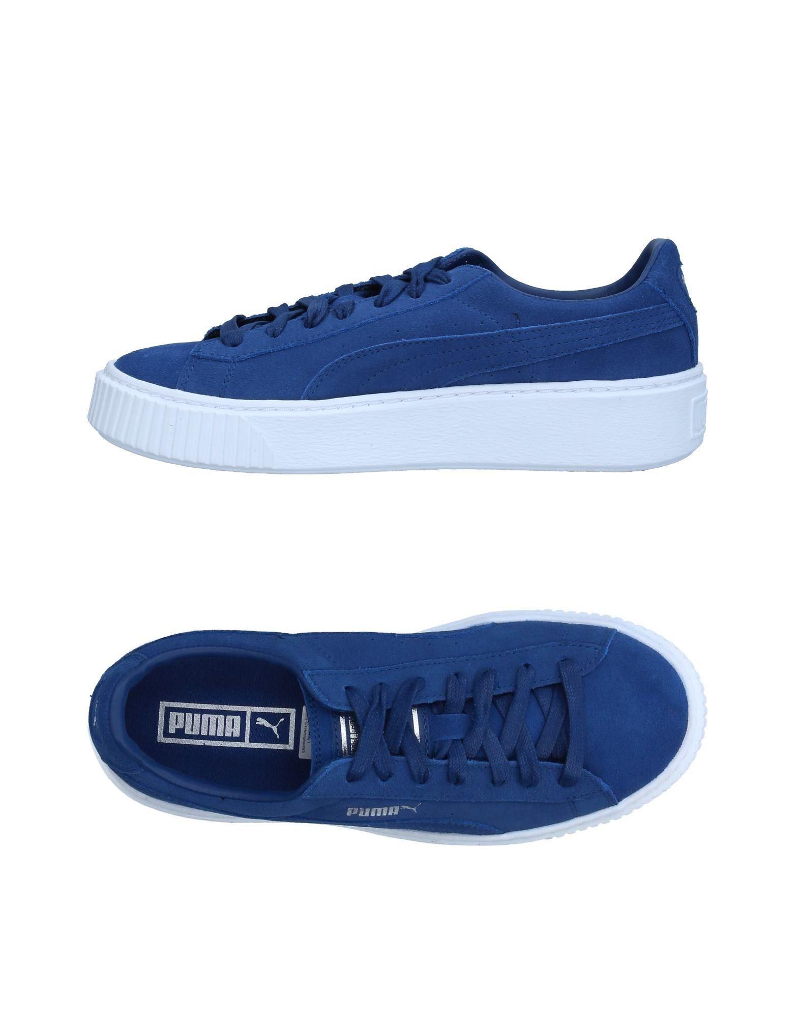 Sneakers Puma Donna comode - 11333605MN Scarpe comode Donna e distintive 1612f4