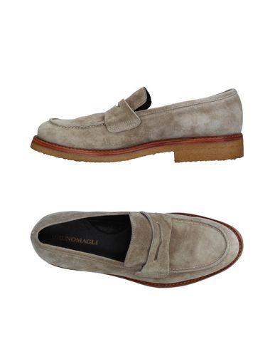 Zapatos con descuento Mocasín Bruno Magli Hombre - Mocasines Bruno Magli - 11333607JC Beige