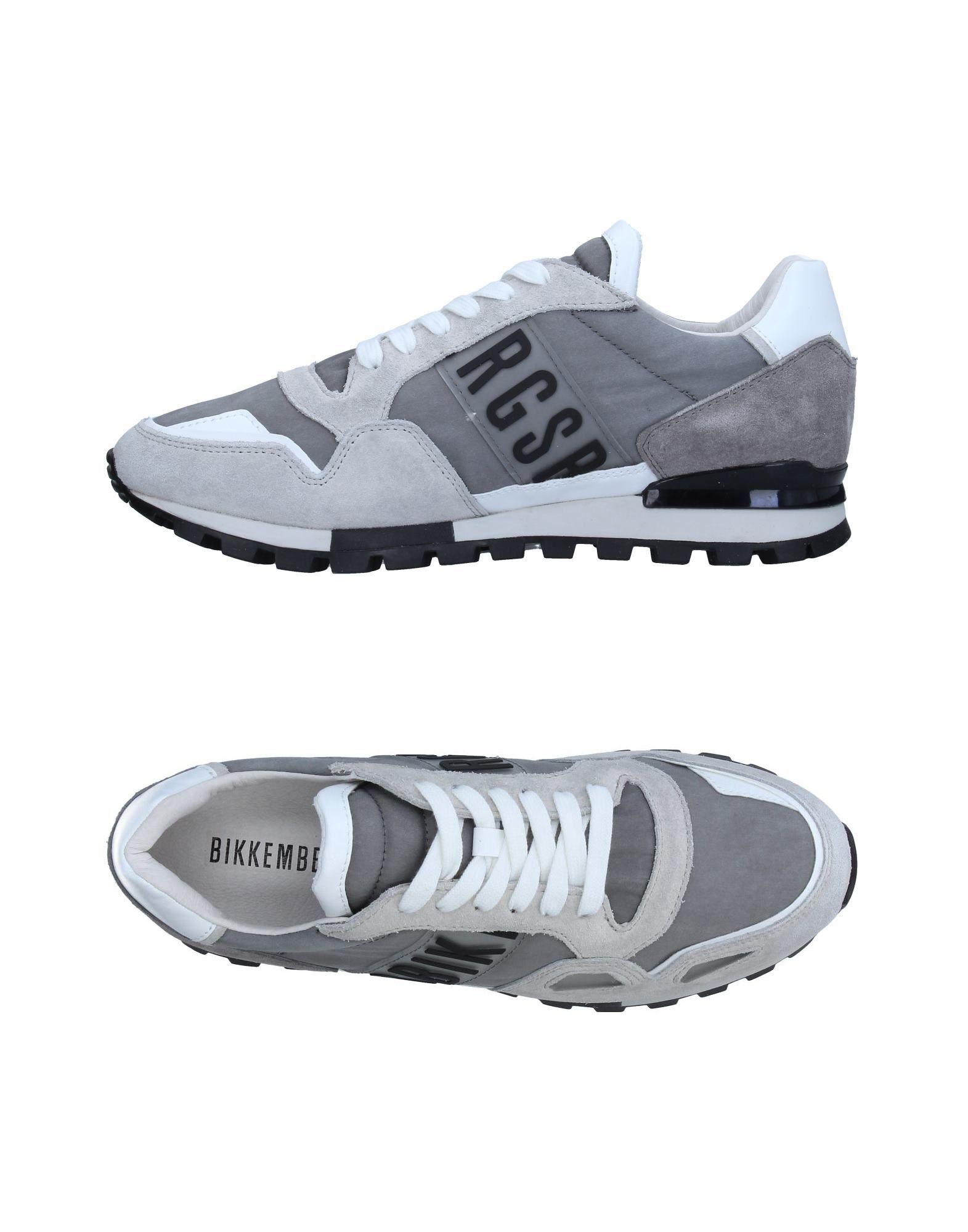 Moda Sneakers Bikkembergs Uomo - 11333608SR