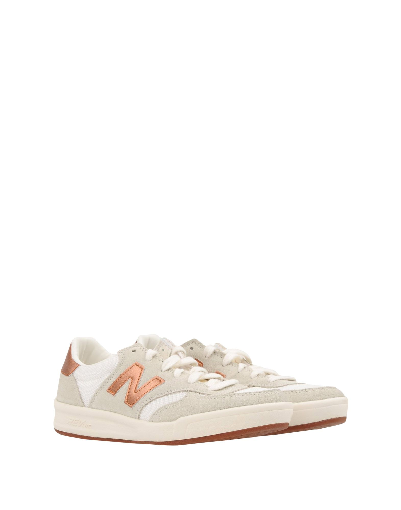 Sneakers New Balance 300 Gold Details - Femme - Sneakers New Balance sur