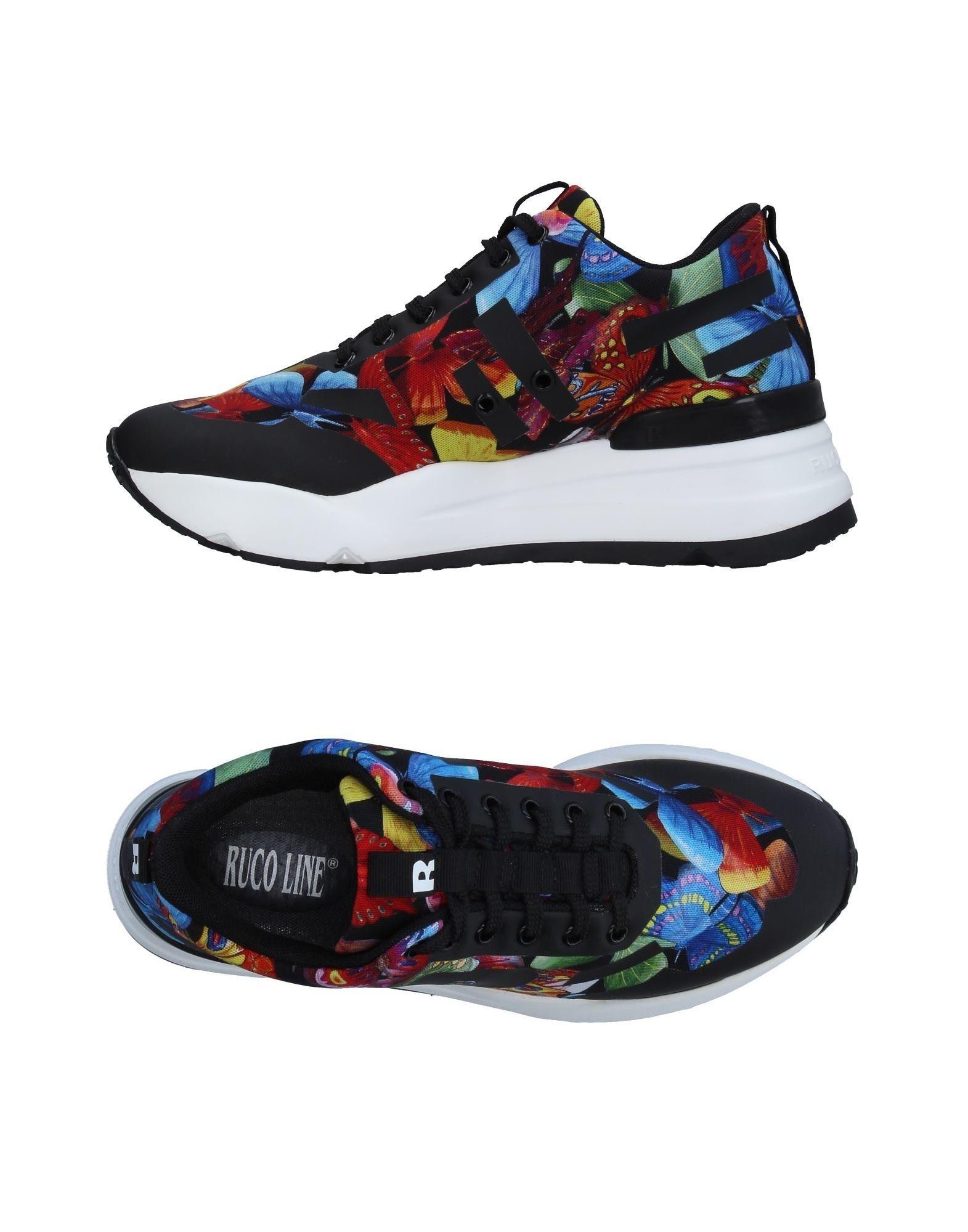 Ruco Line Sneakers Damen 11333613TS  11333613TS Damen 2c5731