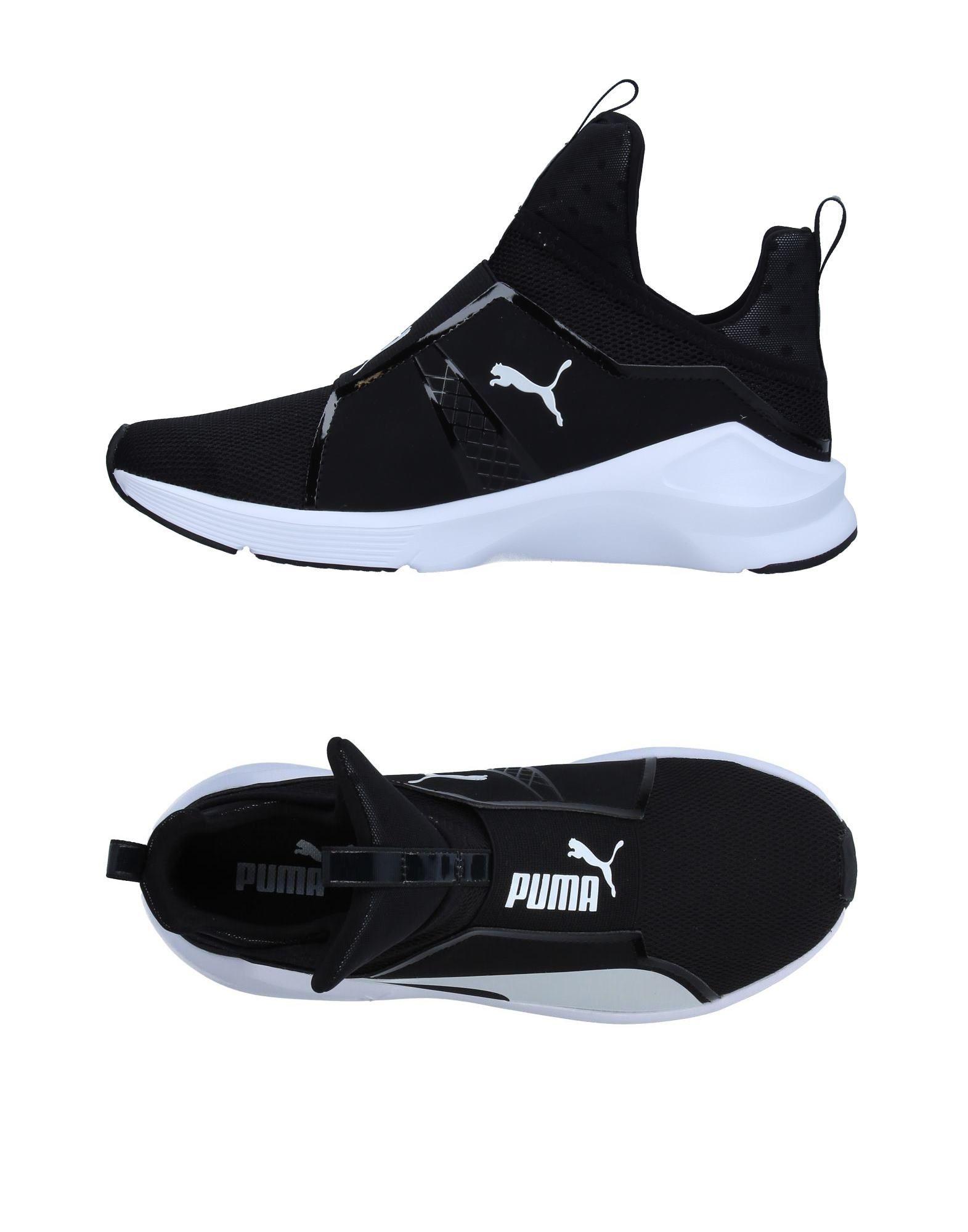 Sneakers Scarpe Puma Donna - 11333624WR Scarpe Sneakers comode e distintive 618fe8