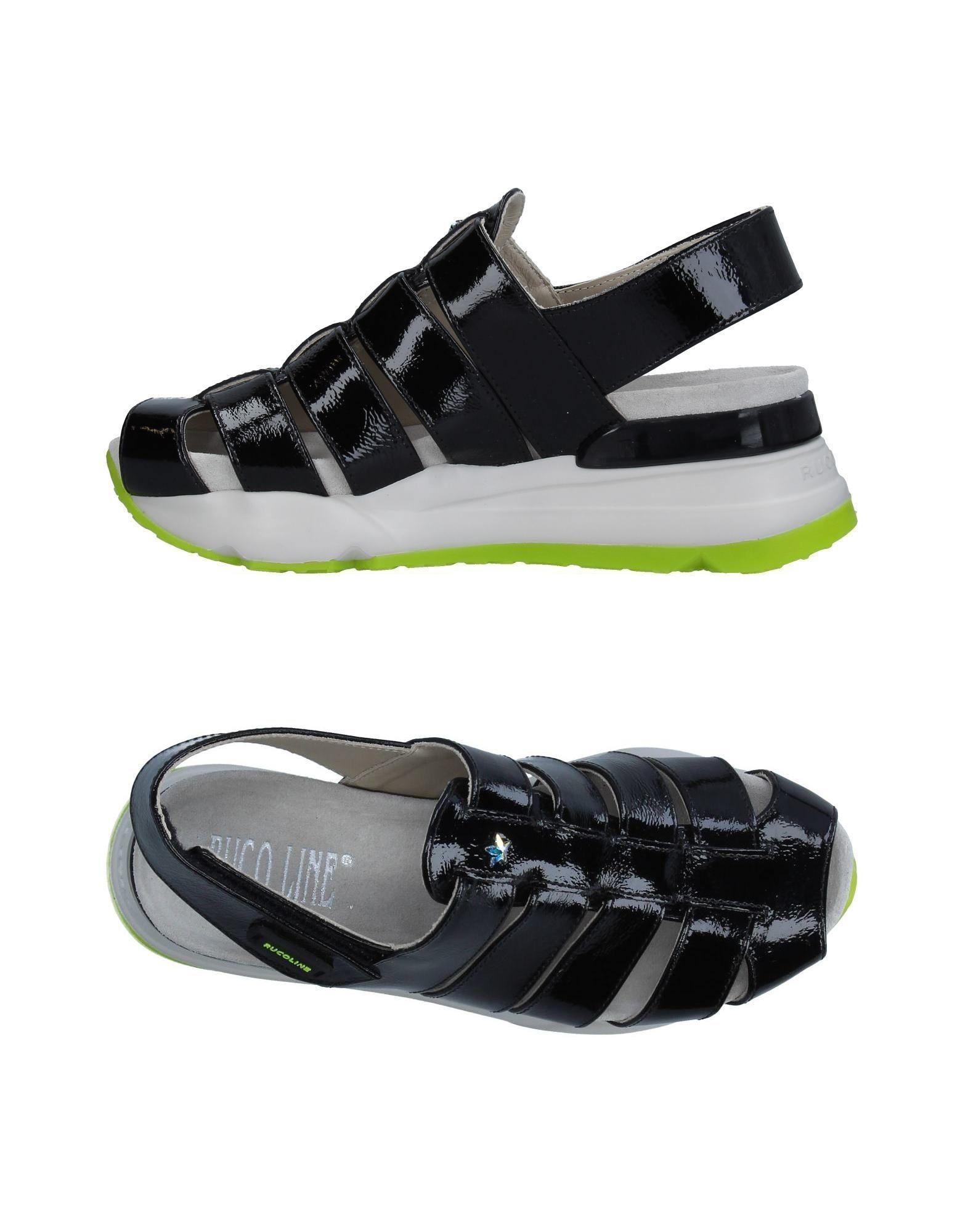 Ruco Line Sandalen Damen  11333629VU Gute Qualität beliebte Schuhe