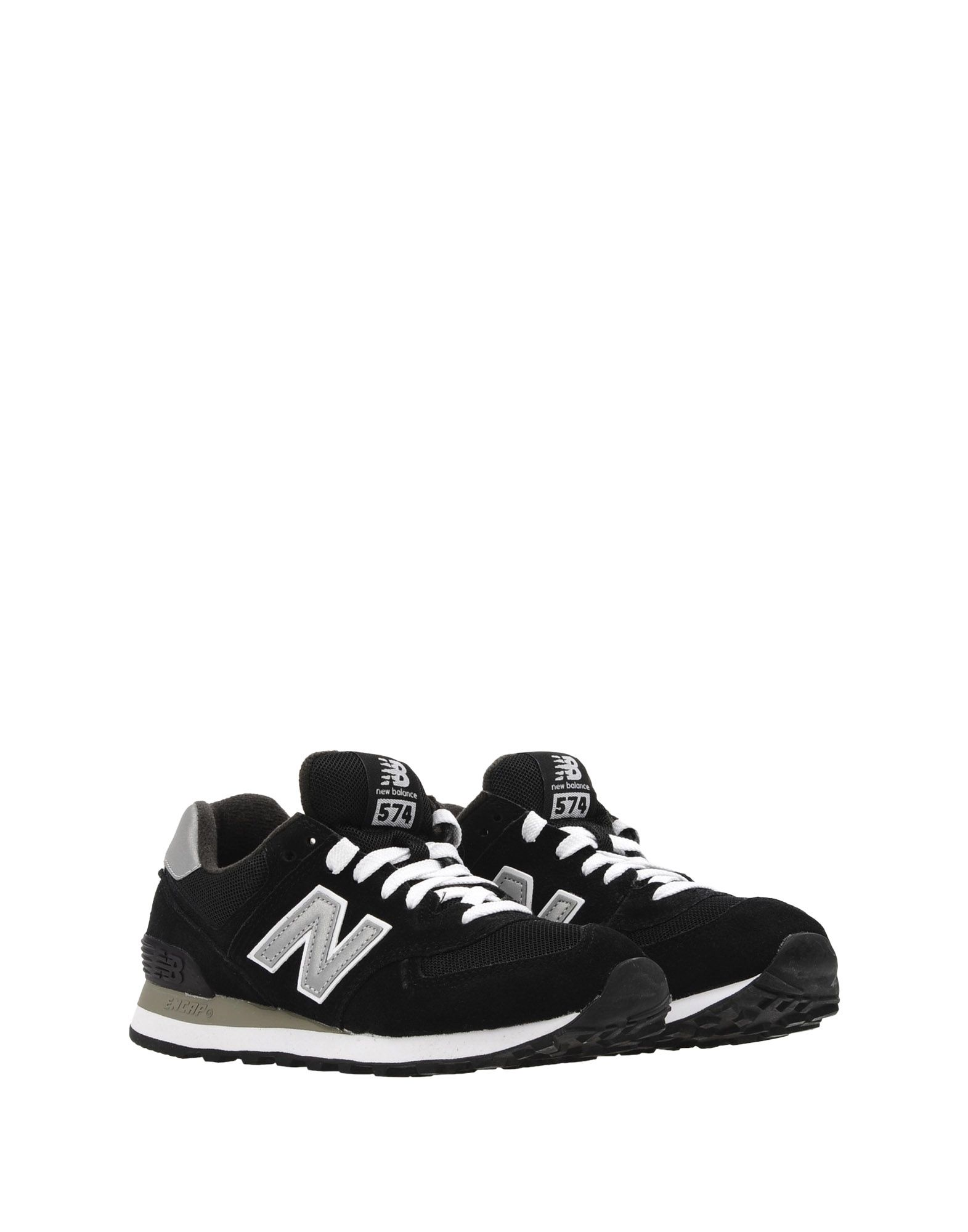 Sneakers New Balance 574 Core Carryover [-] - Femme - Sneakers New Balance sur