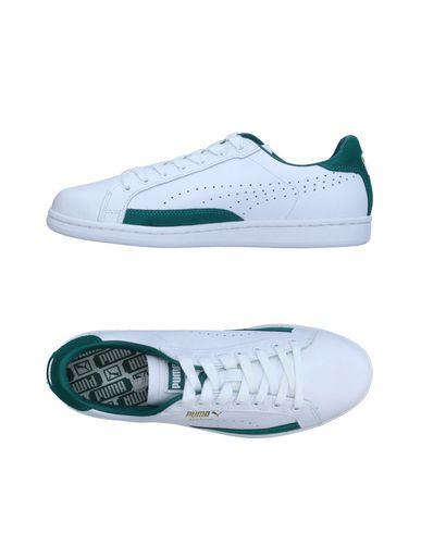 Zapatos Zapatillas con descuento Zapatillas Zapatos Puma Hombre - Zapatillas Puma - 11333638WG Blanco 7a113f