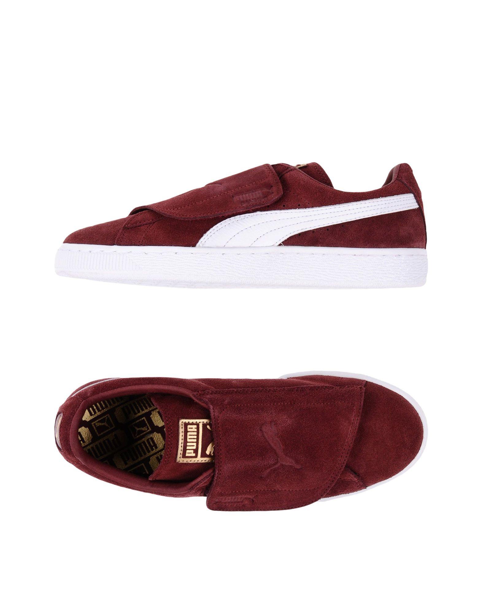 Rabatt echte Schuhe Puma Sneakers Herren  11333641EX