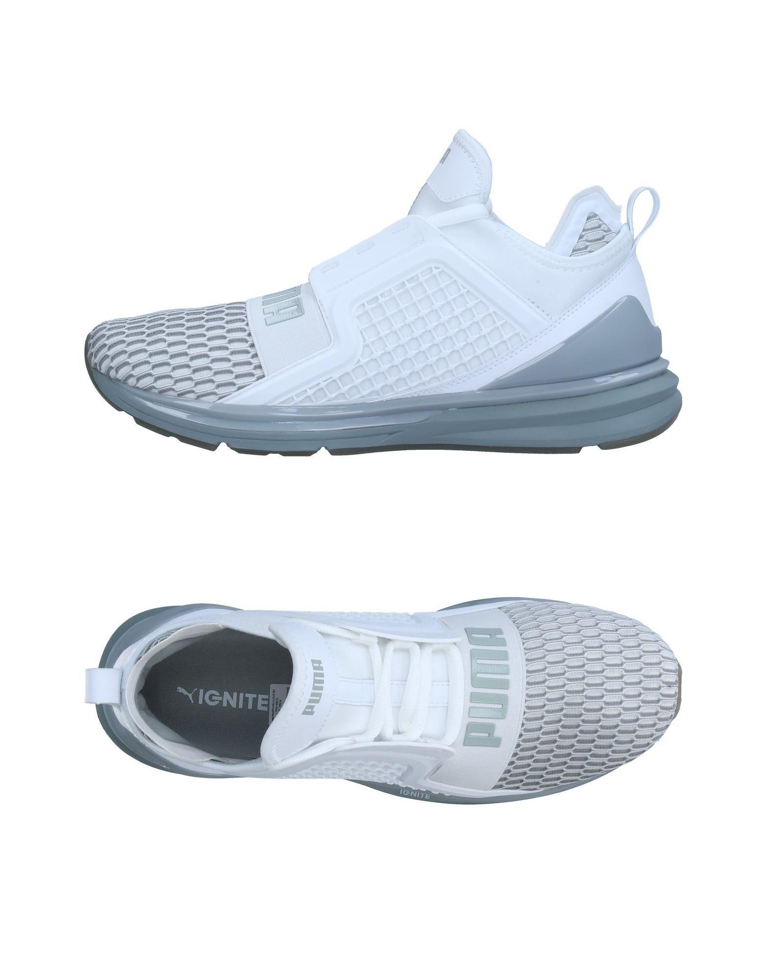 Puma Sneakers Herren  11333645LR Heiße Schuhe