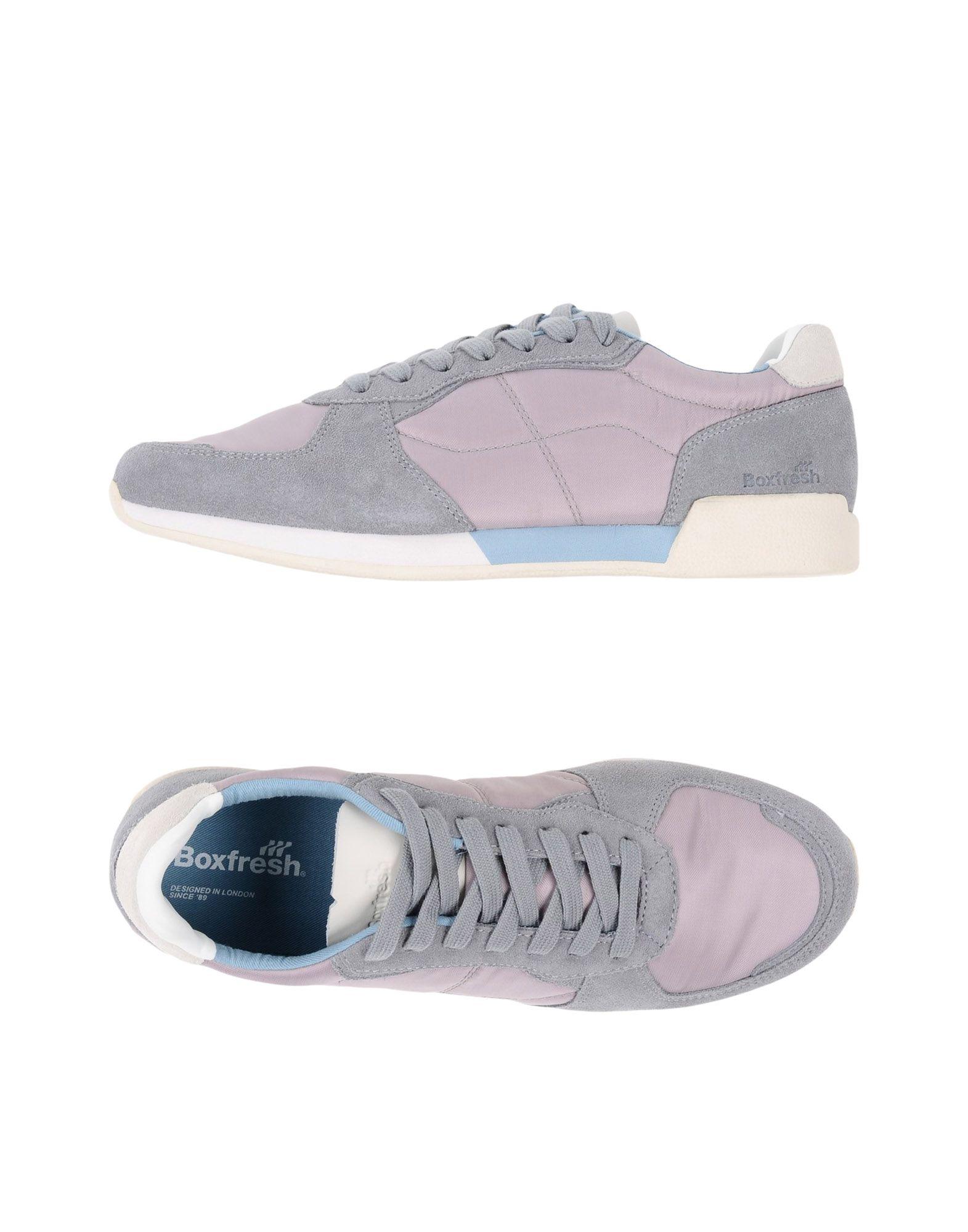 Sneakers Boxfresh Uomo - 11333648UT elegante