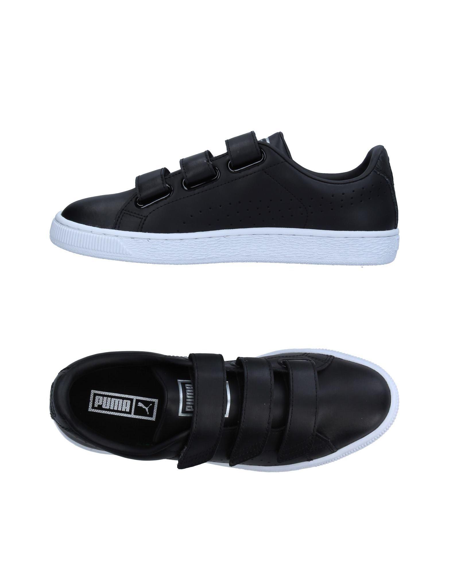 Puma Sneakers - Women - Puma Sneakers online on  Canada - Women 11333649VX 2466b1