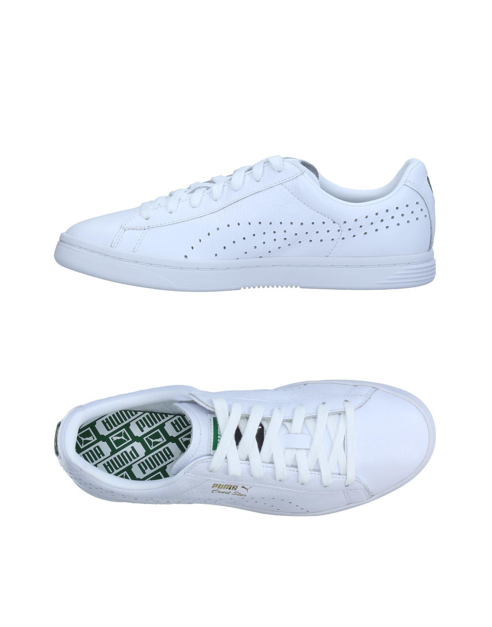 Moda Sneakers Puma Uomo - 11333655BH