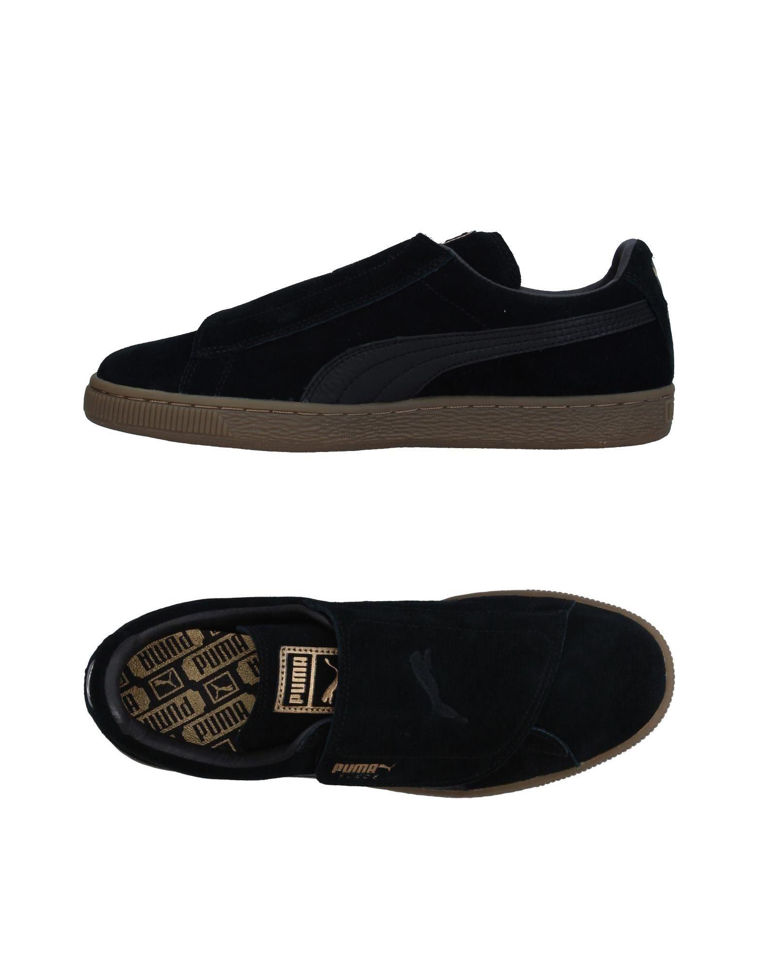 Rabatt echte Schuhe Puma Sneakers Herren  11333656CA