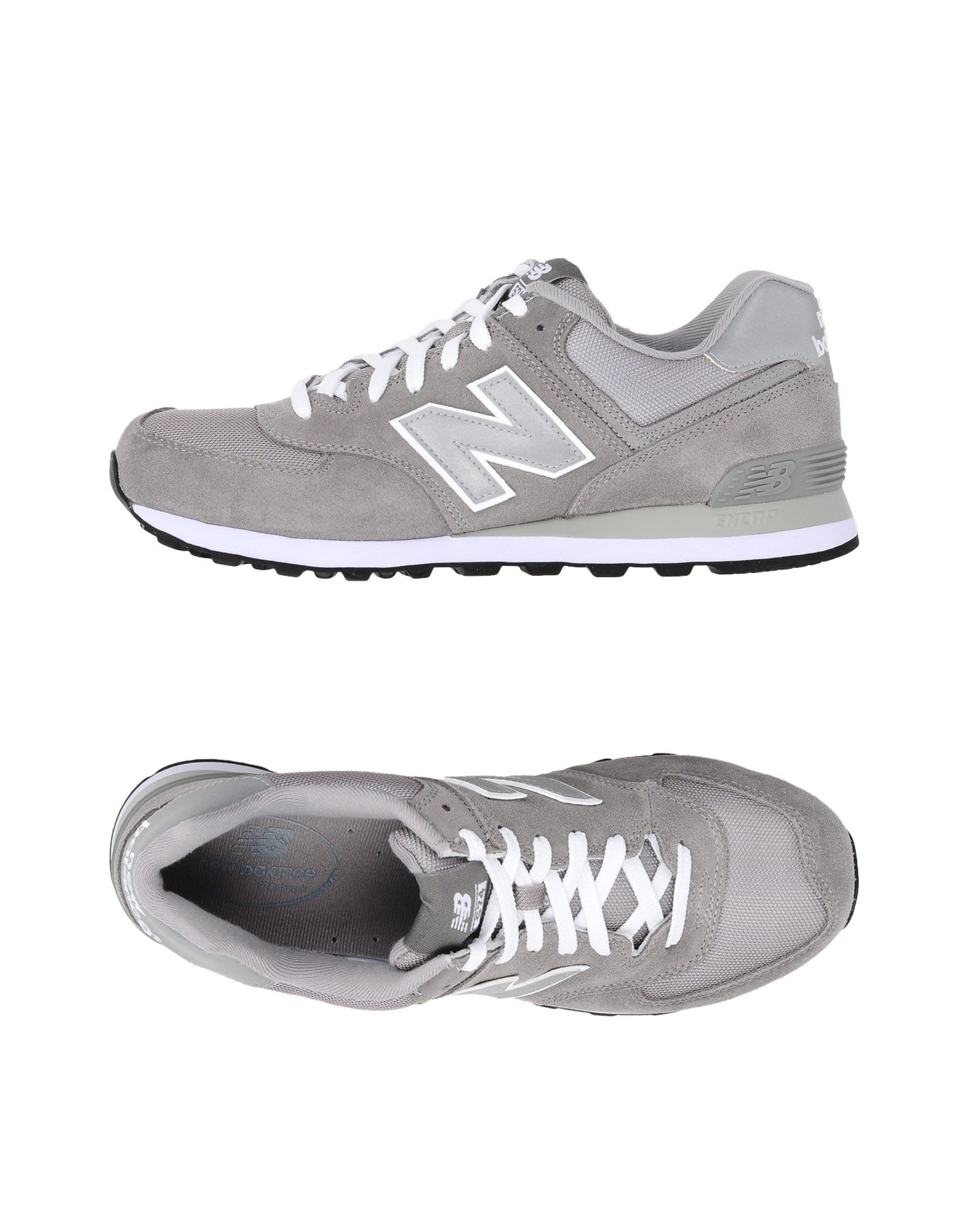 Sneakers New Balance 574 Core Carryover - Uomo - 11333657GE